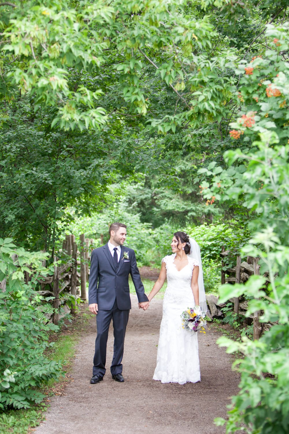 Couple-Forest-Path-Zsuzsi-Pal-Photography-Wedding