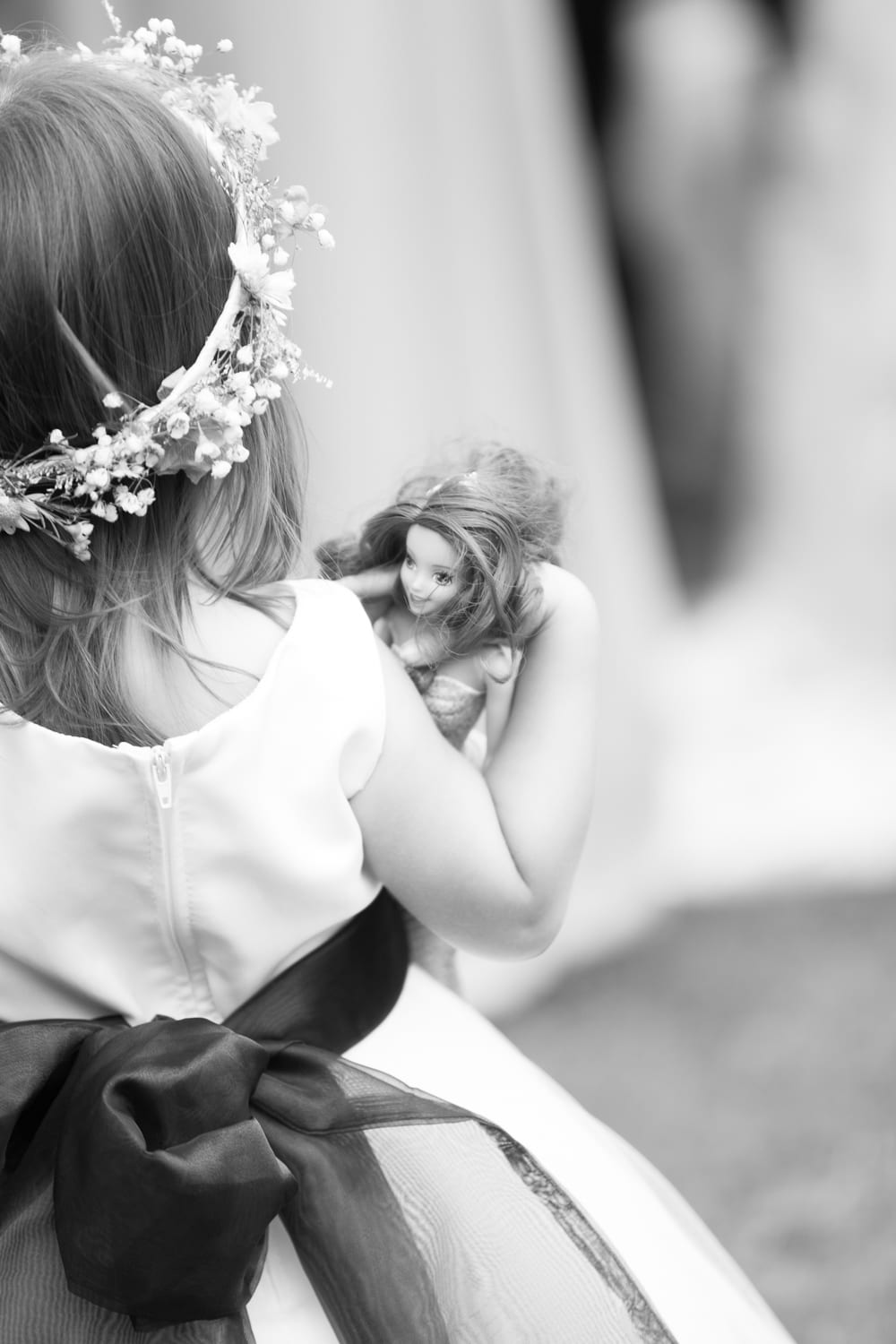 Barbie-Flower-Girl-Zsuzsi-Pal-Photography-Wedding