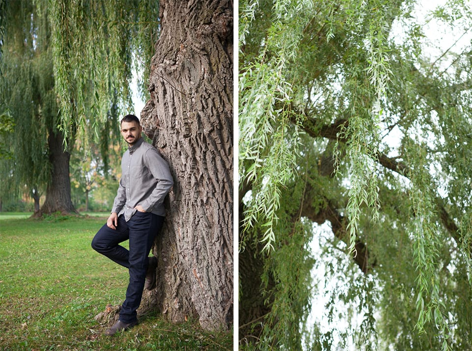 Groom-Trees-Zsuzsi-Pal-Photography-Engagement