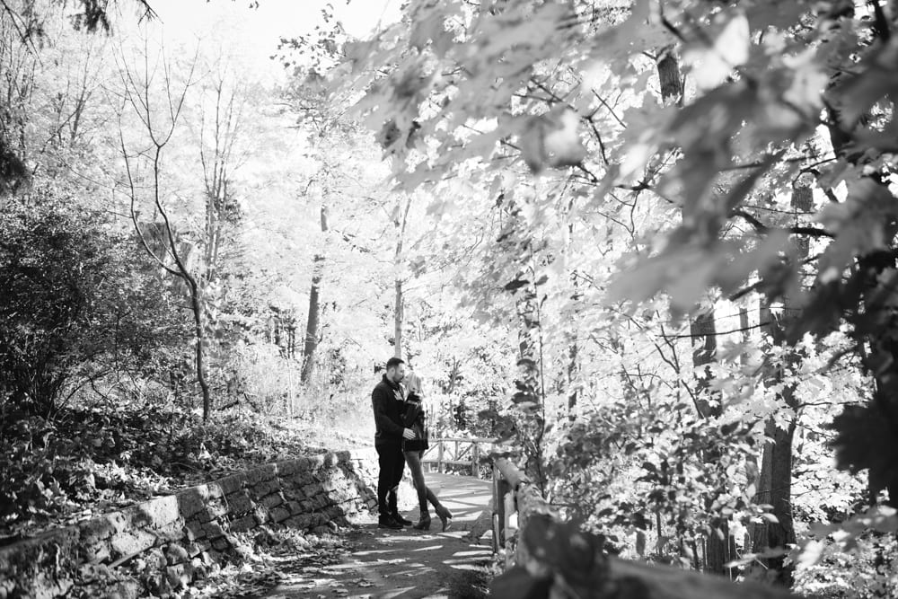 Couple-Forest-Engagement-Zsuzsi-Pal-Photography