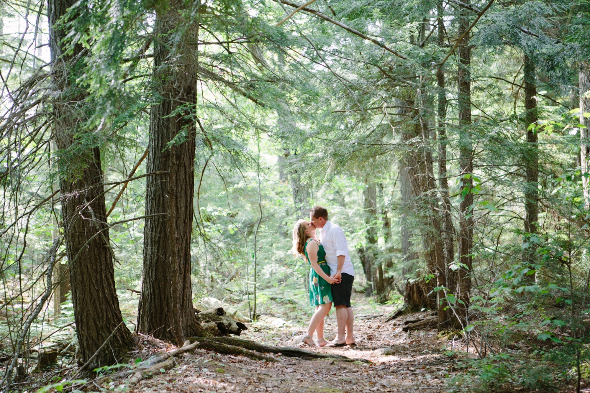 Kawartha Lake Engagement Zsuzsi Pal Photography