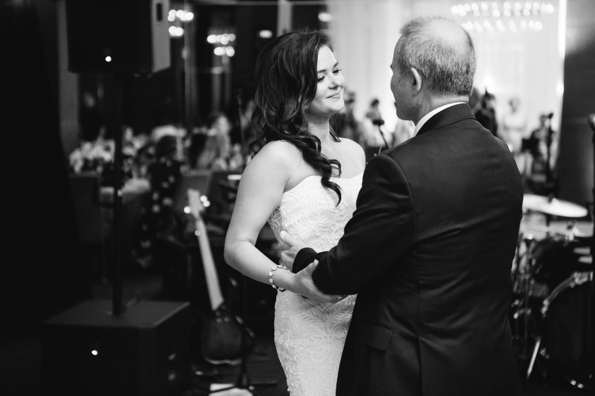 Father Daughter Dance Zsuzsi Pal Photography Toronto Wedding