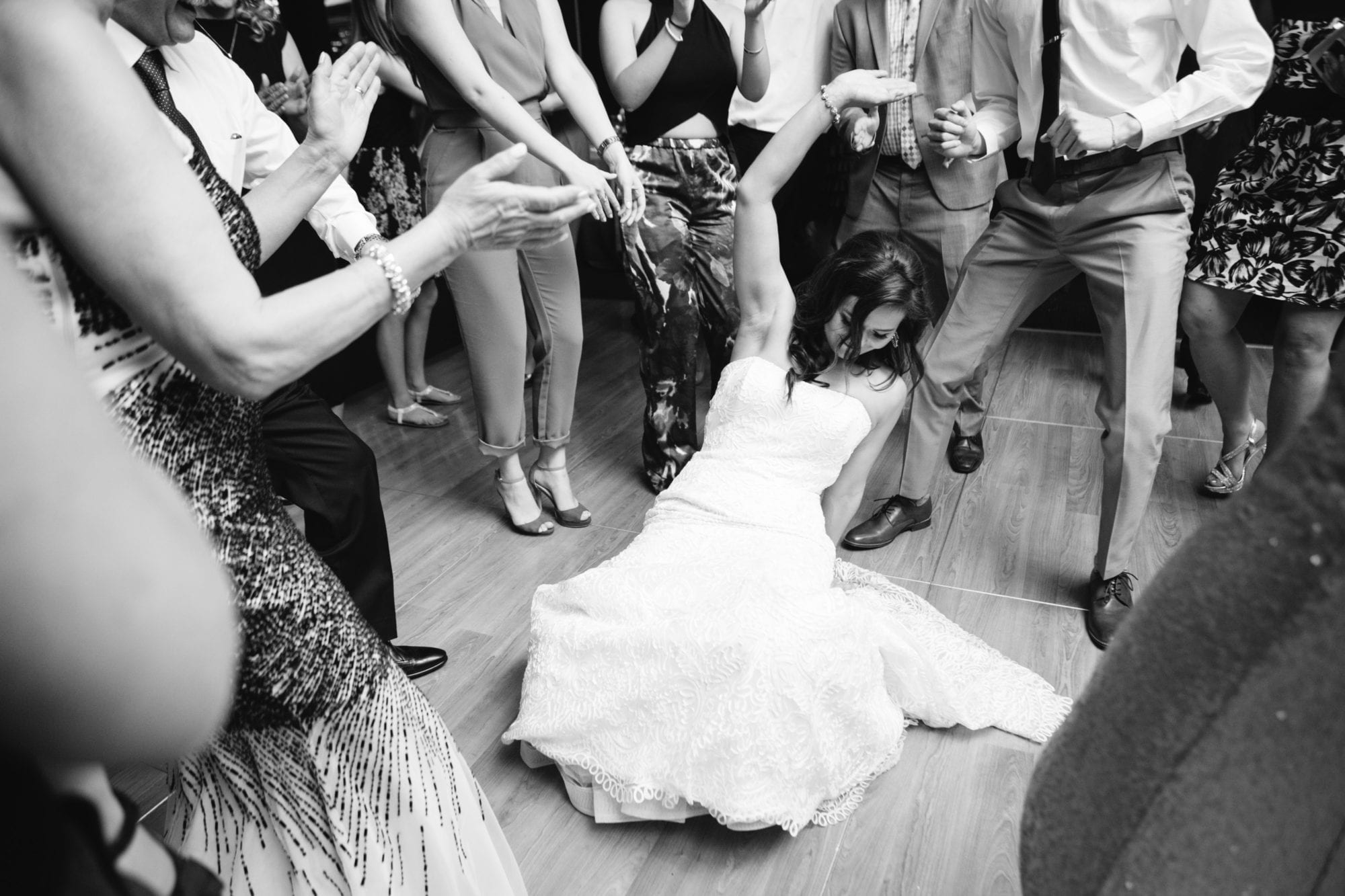Bride Dance Zsuzsi Pal Photography Toronto Wedding