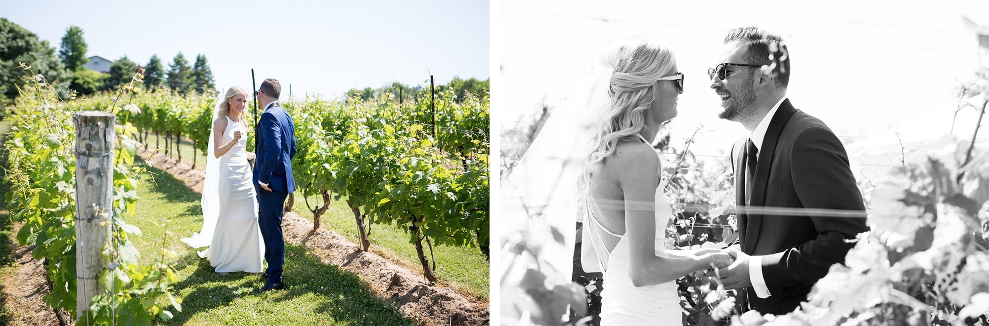 First Look Reveal Legends Winery Wedding Zsuzsi Pal Photography