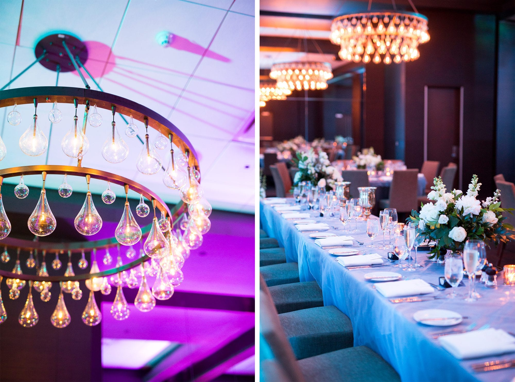Reception Decor Thompson Zsuzsi Pal Photography Toronto Wedding