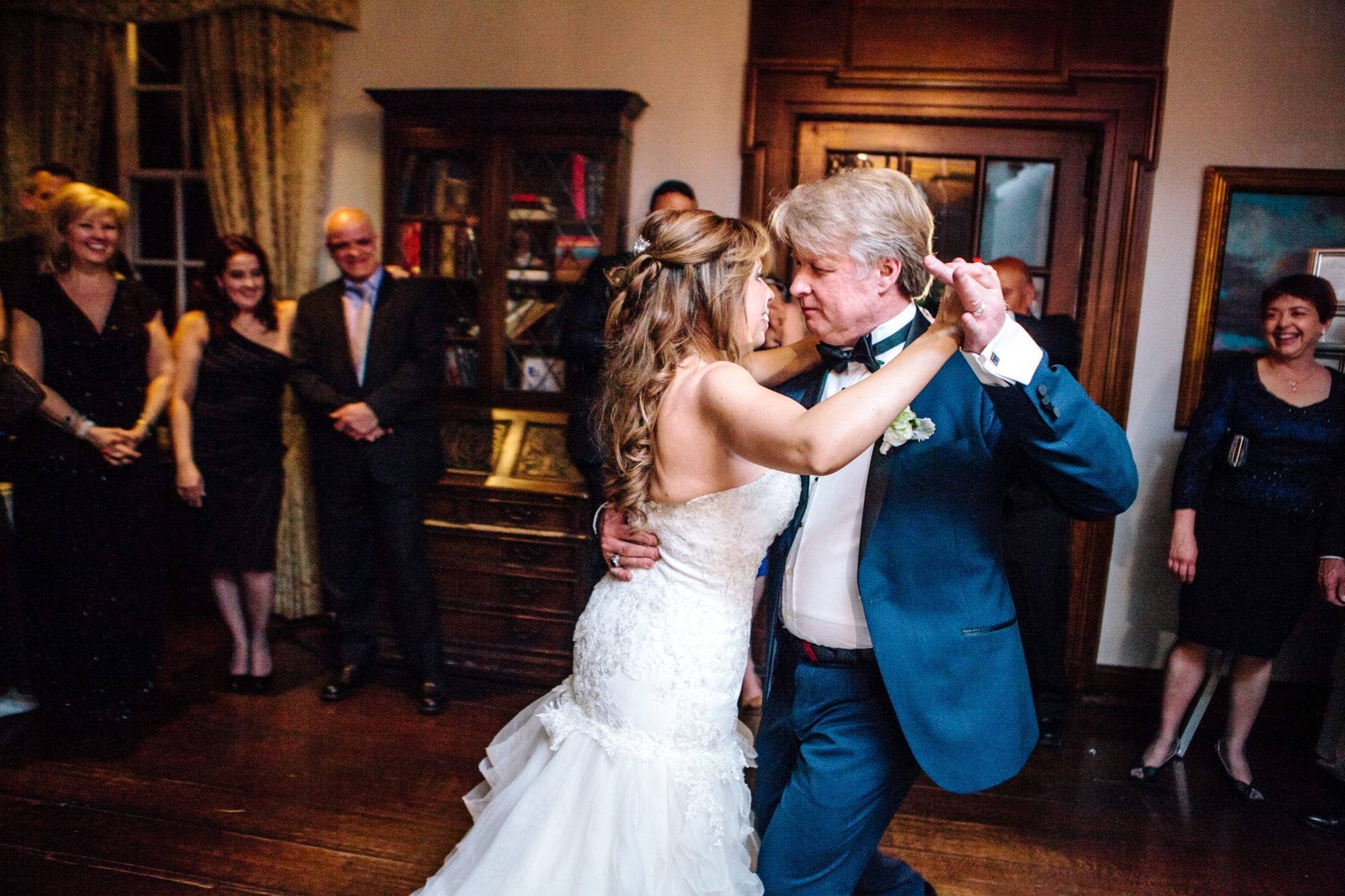 First Dance Tango Zsuzsi Pal Photography Wedding Estates of Sunnybrook
