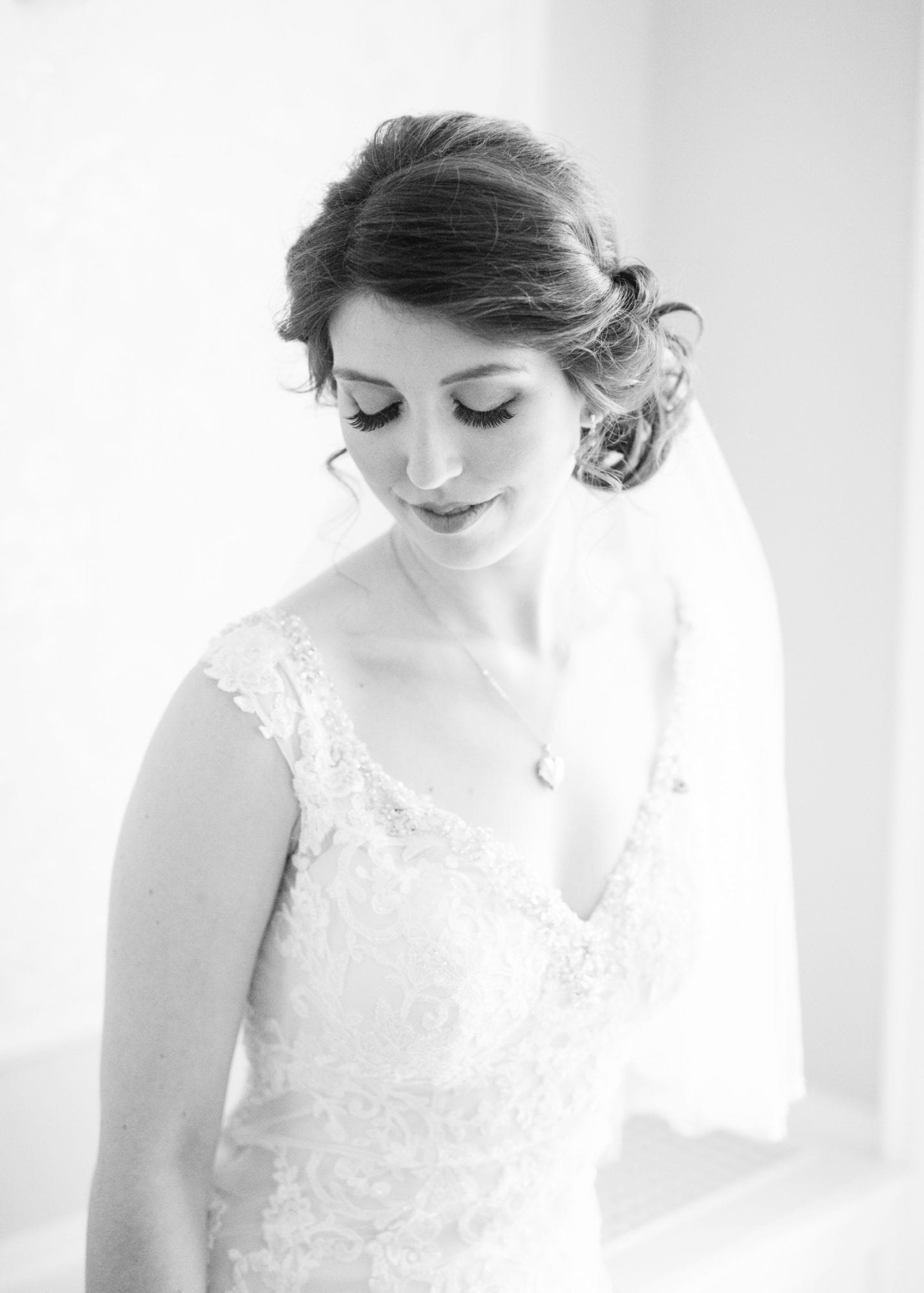 Bride Black and White Heintzman House Wedding Zsuzsi Pal Photography
