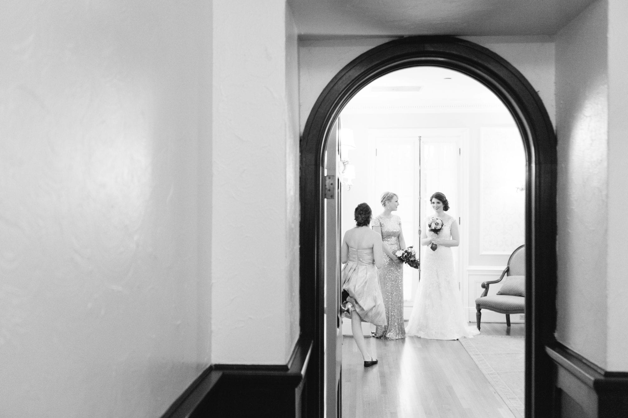 Bride Heintzman House Wedding Zsuzsi Pal Photography