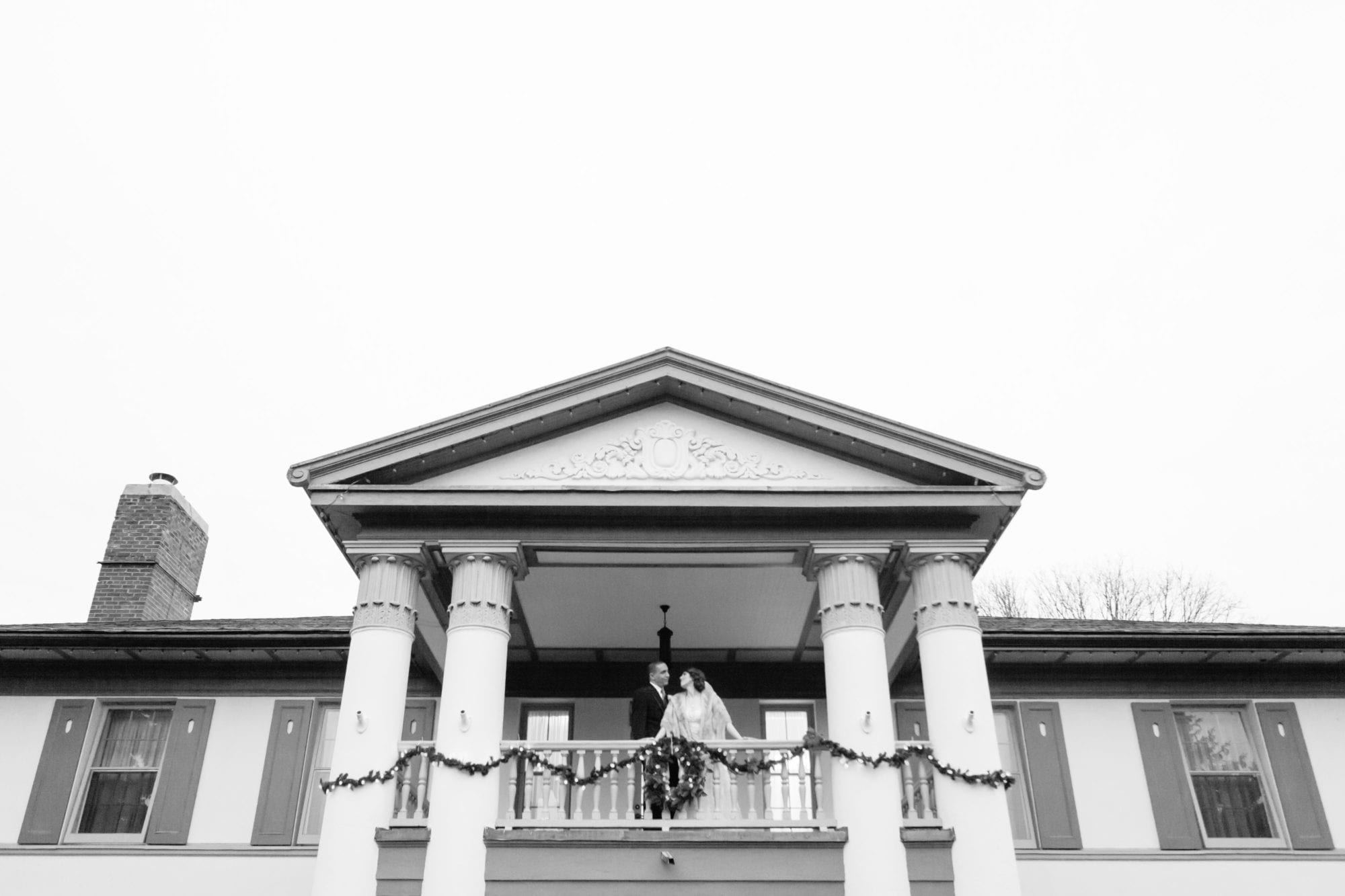 House Portrait Heintzman House Wedding Zsuzsi Pal Photography