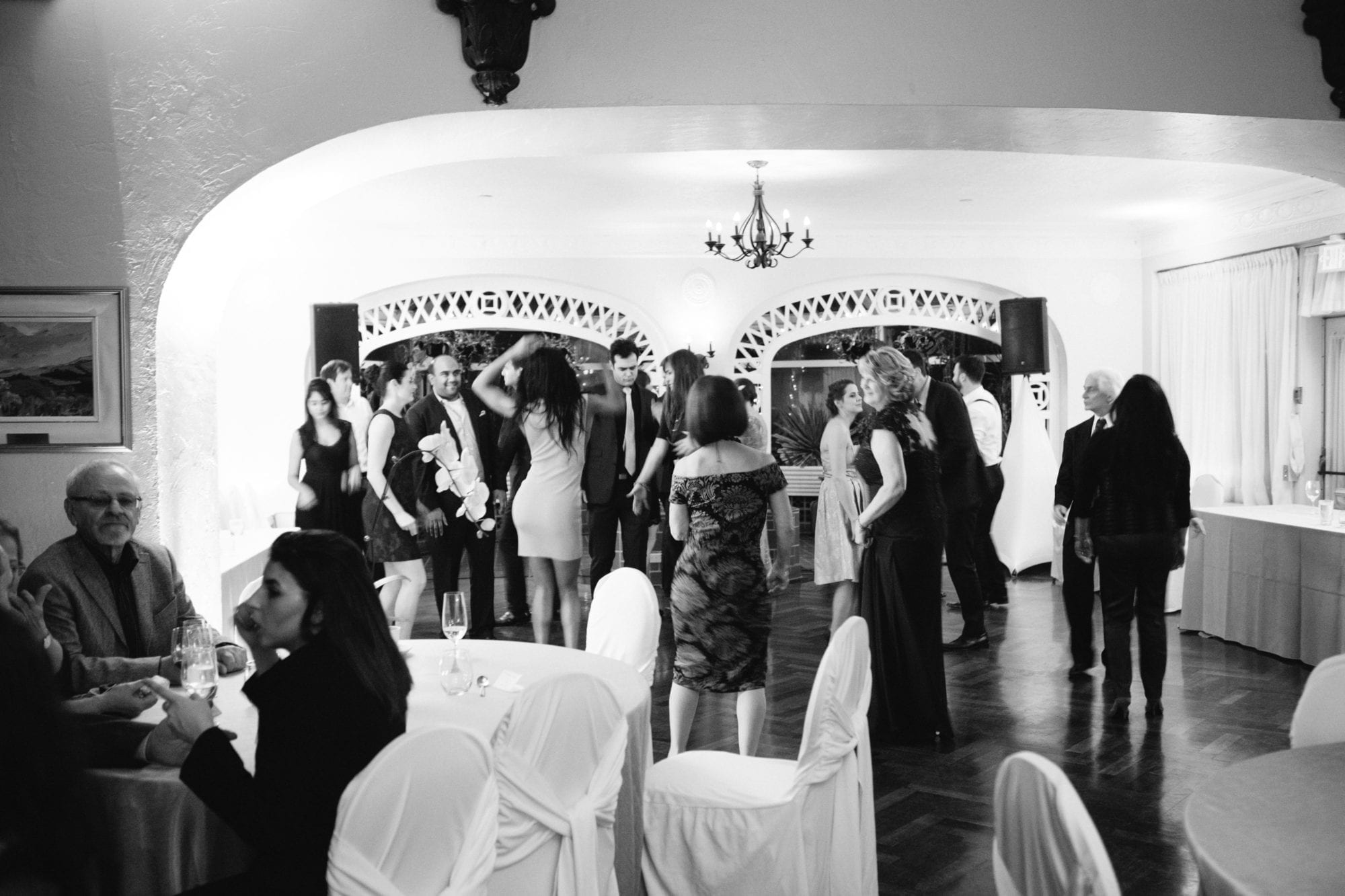Party Heintzman House Wedding Zsuzsi Pal Photography