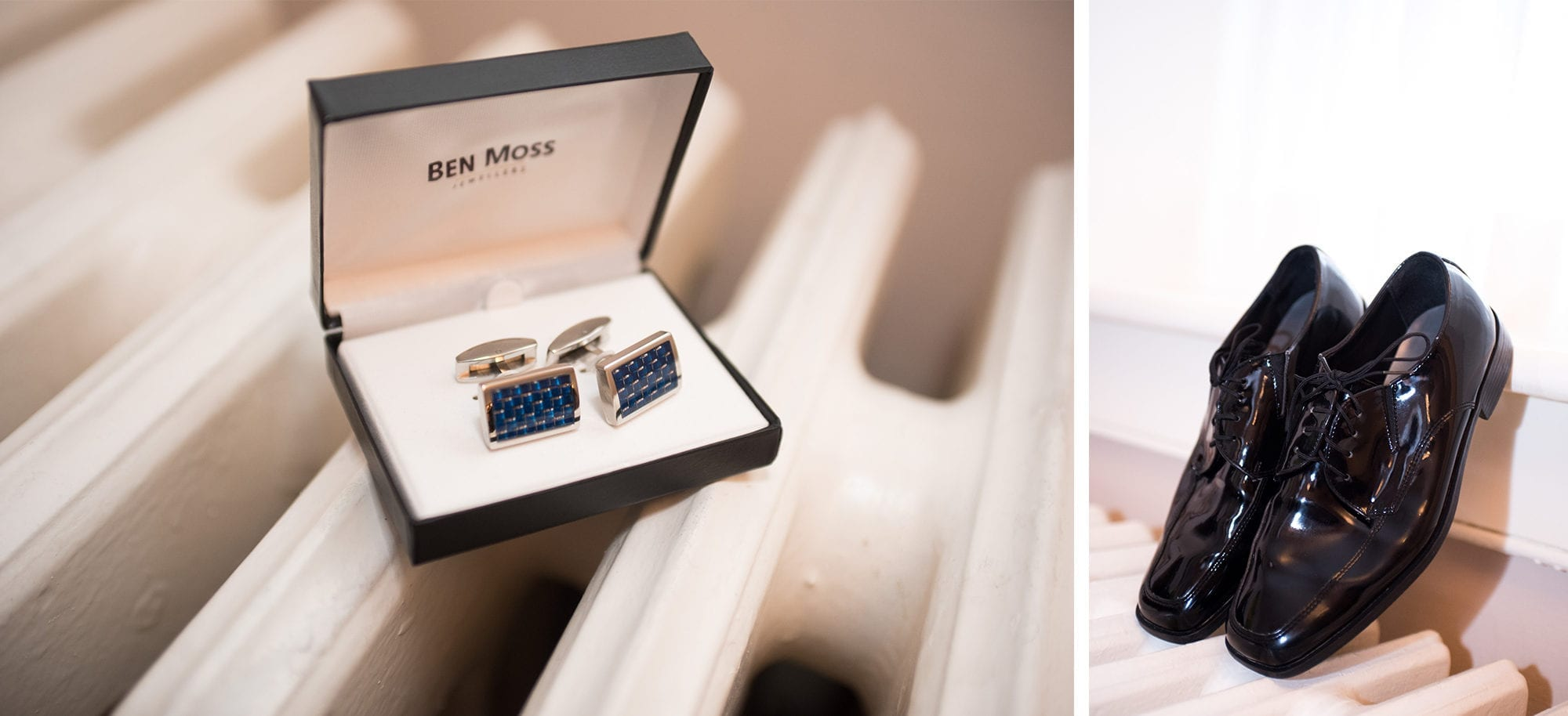 Cufflinks Shoes Heintzman House Wedding Zsuzsi Pal Photography Groom