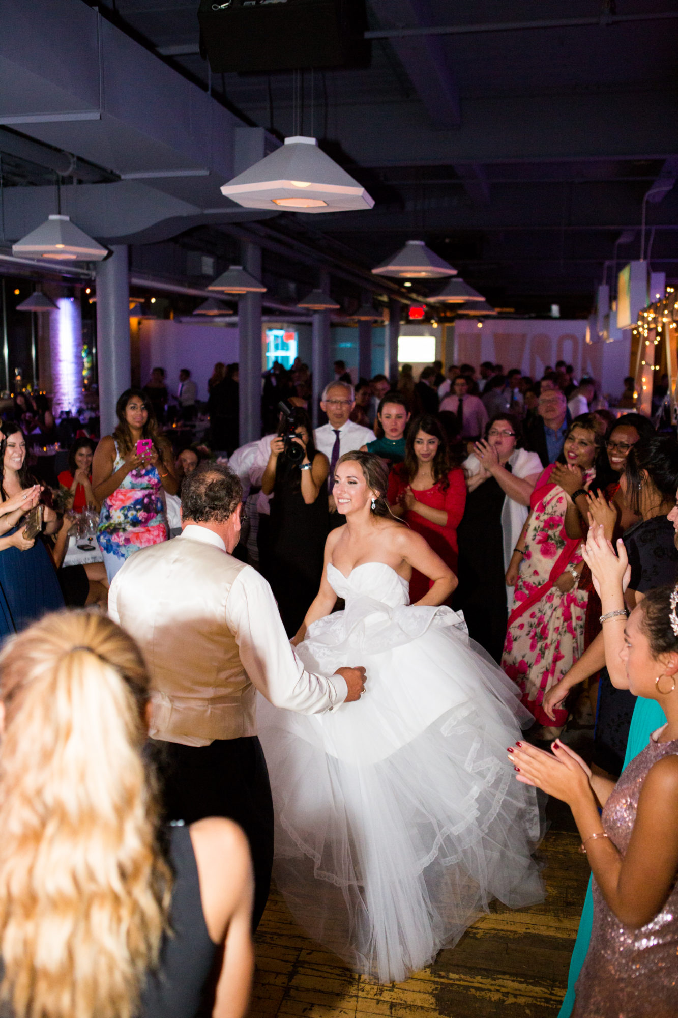 Fun Party Reception Zsuzsi Pal Photography Toronto Wedding 2nd Second Floor Events