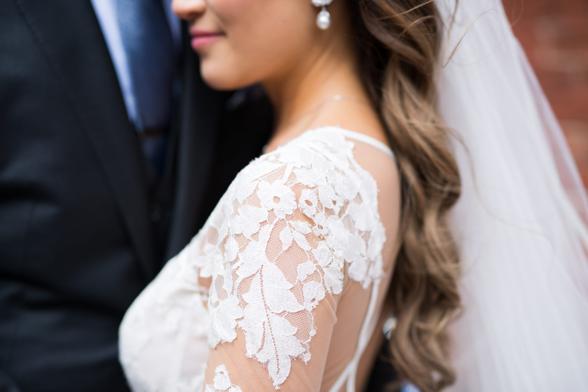 Distillery Toronto Wedding Zsuzsi Pal Photography