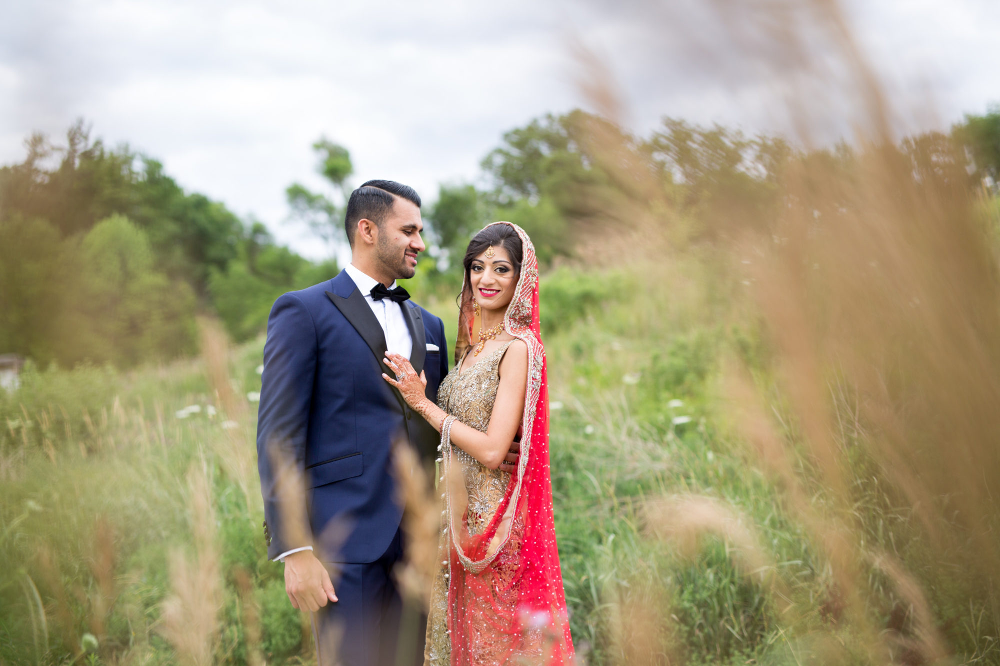 Pakistani Wedding Toronto Wedding Zsuzsi Pal Photography