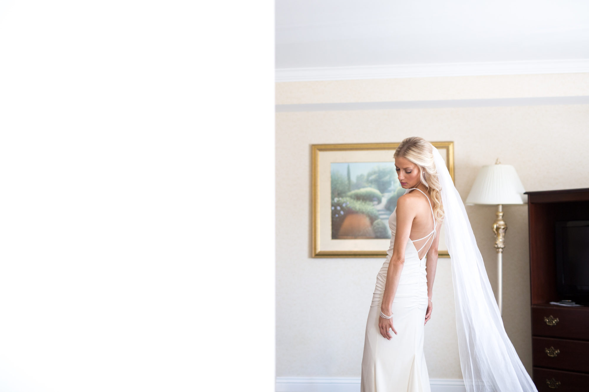 Bride Dress Toronto Wedding Zsuzsi Pal Photography