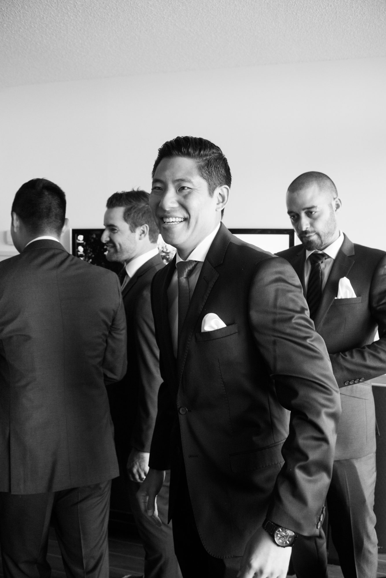 Groom Prep Toronto Wedding Zsuzsi Pal Photography