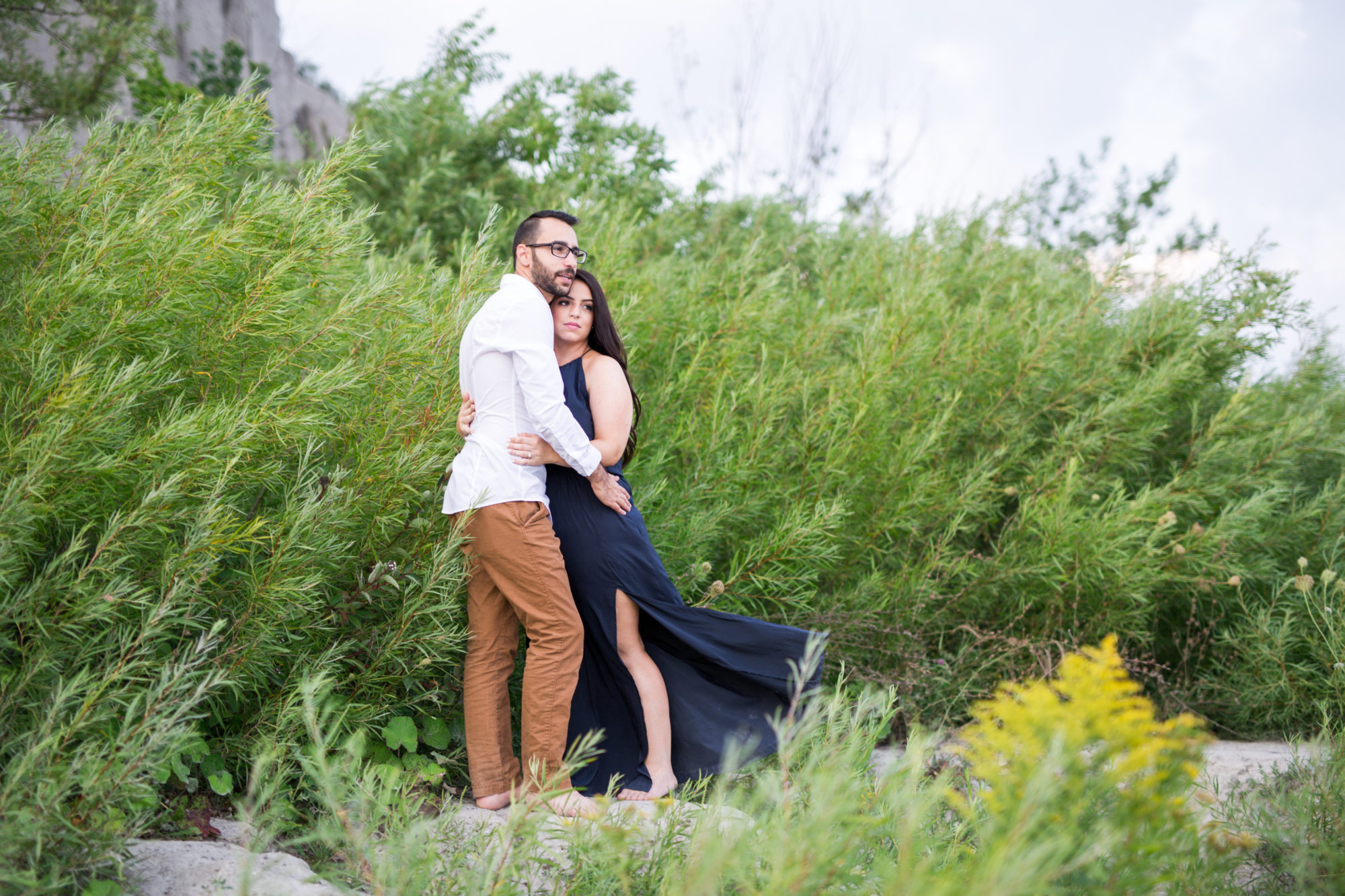 Summer Engagement Toronto Wedding Zsuzsi Pal Photography