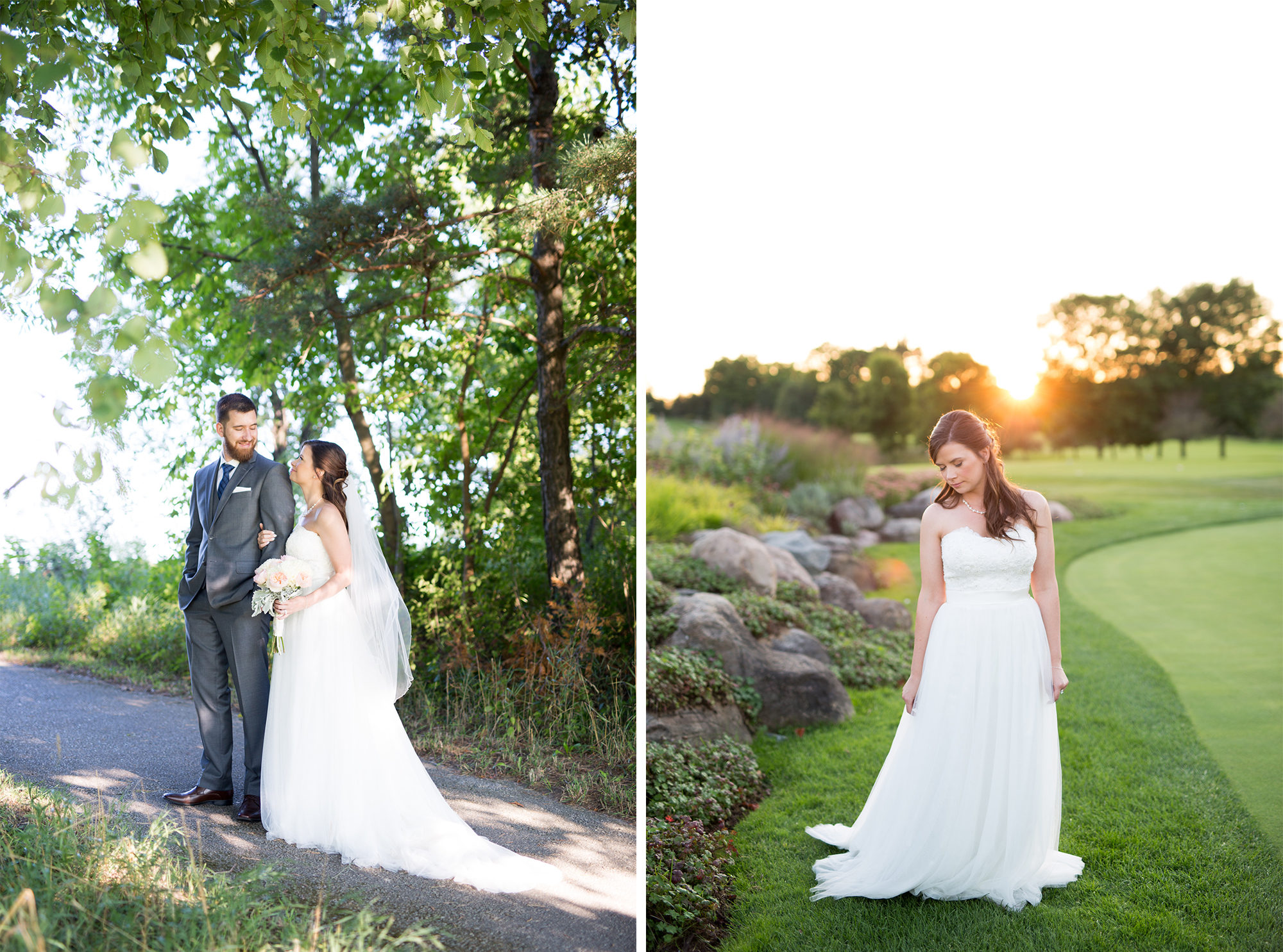 King's Riding Golf Course Toronto Wedding Zsuzsi Pal Photography