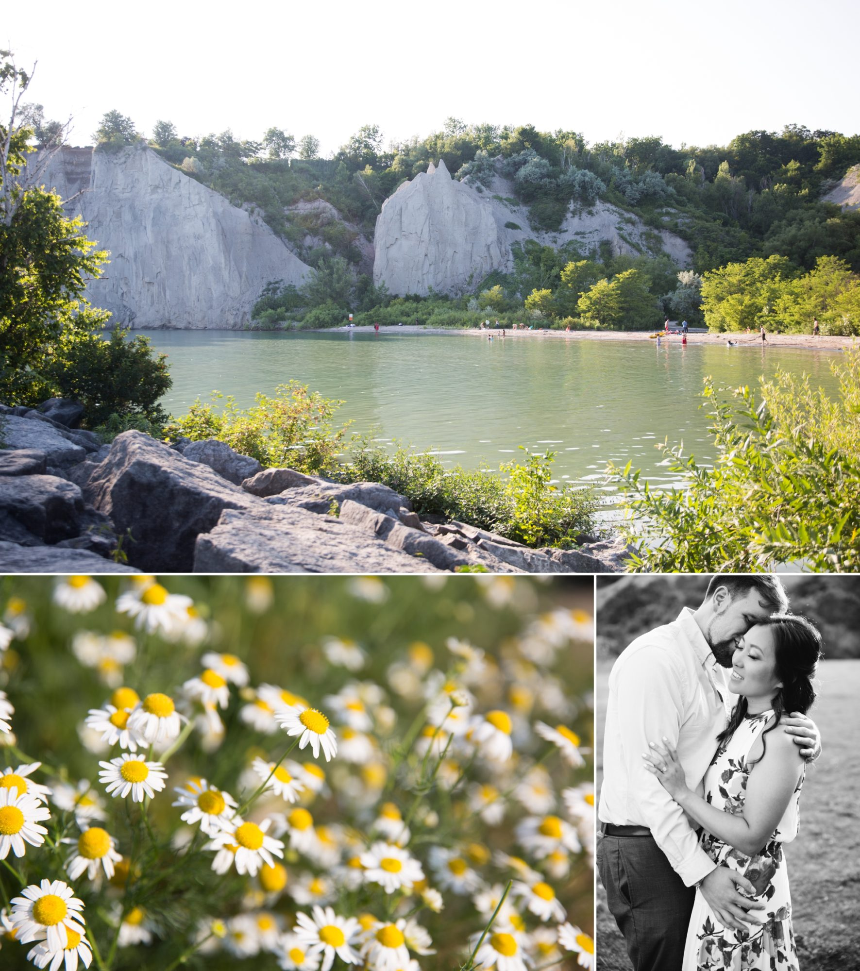 Scarborough Bluffs Engagement Zsuzsi Pal Photography Toronto