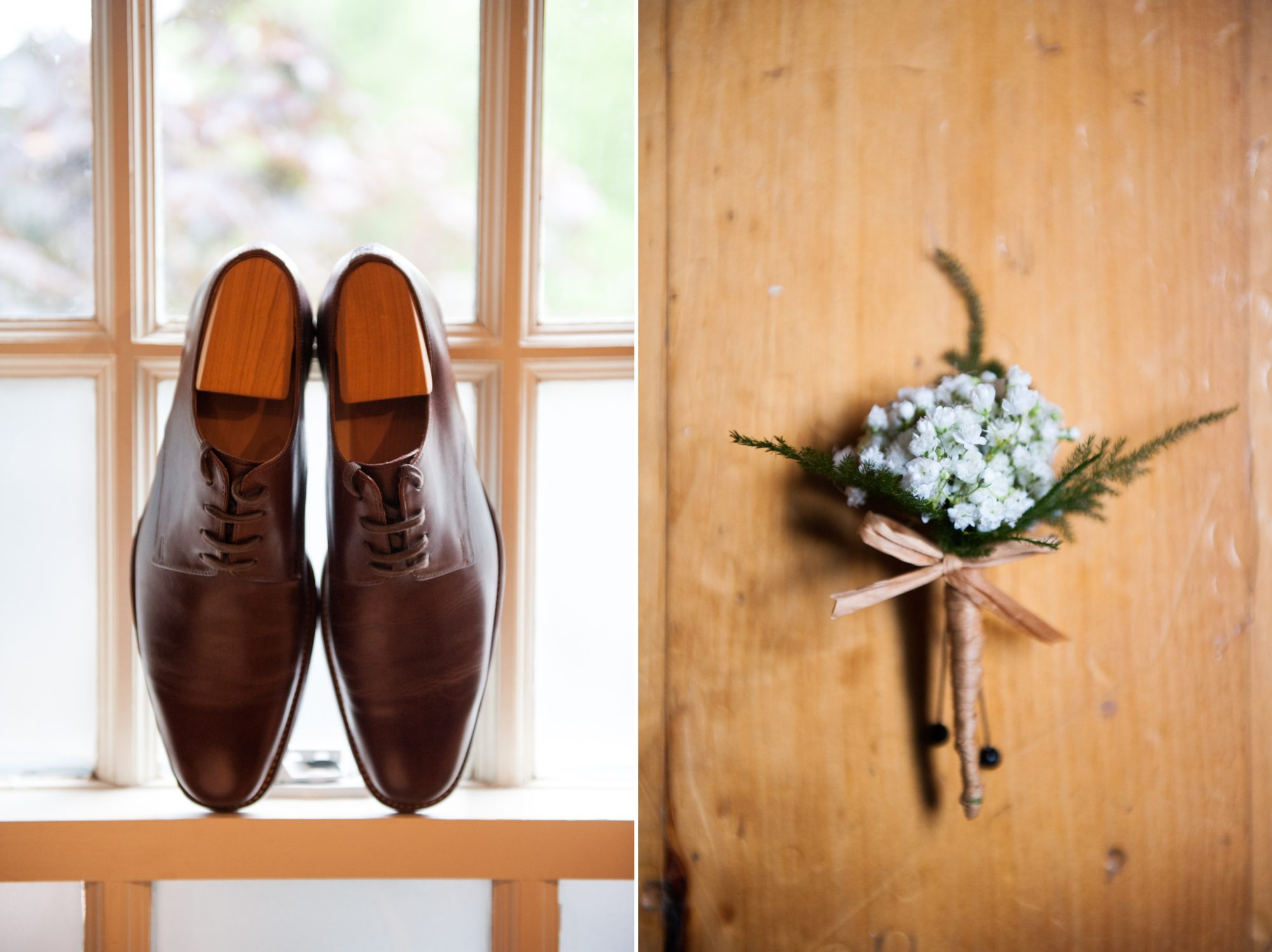 Groom Shoes Boutonniere Toronto Chinese Korean Wedding Zsuzsi Pal Photography