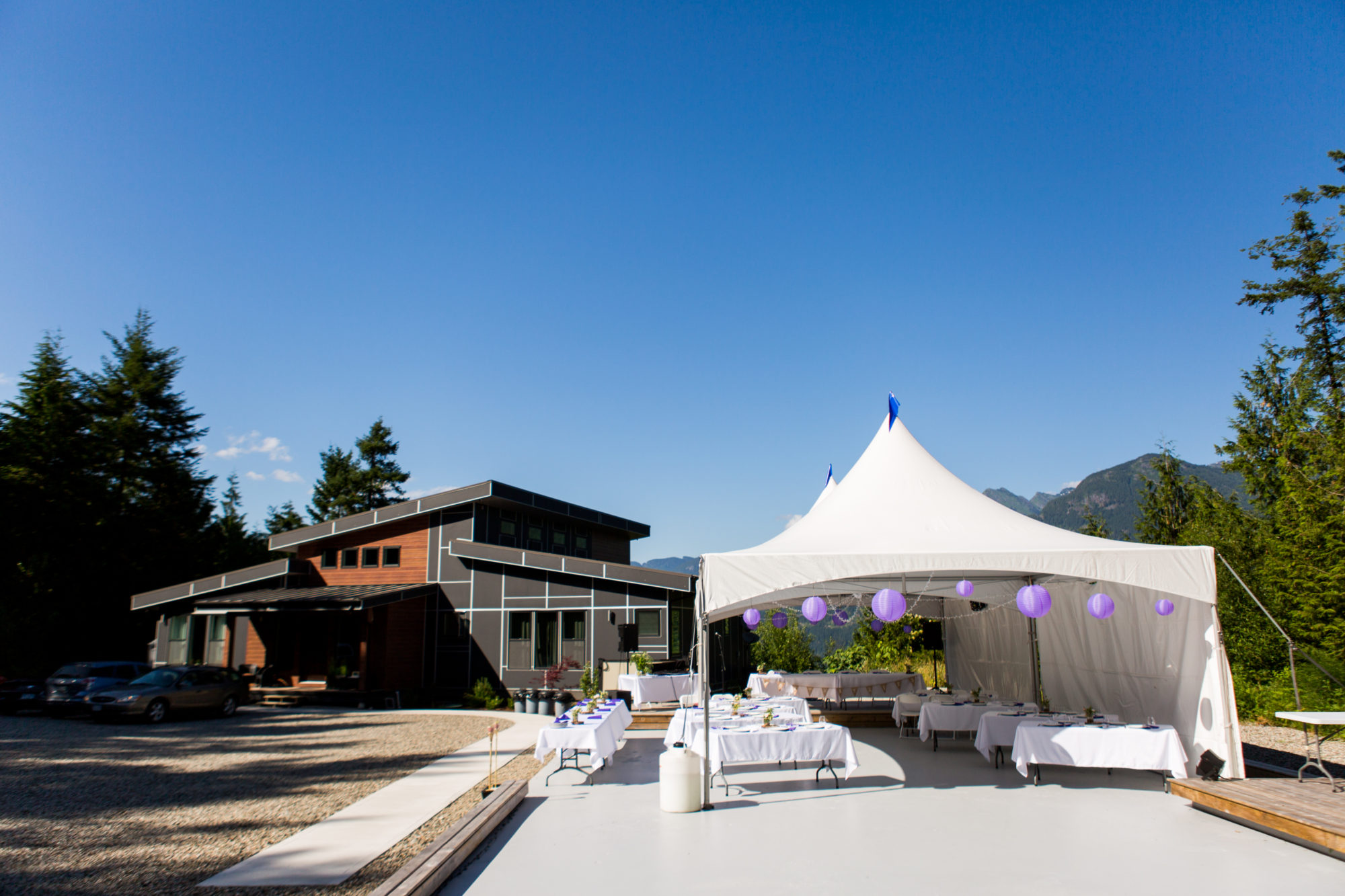 Hope Wedding British Columbia American Creek Lodge Zsuzsi Pal Photography
