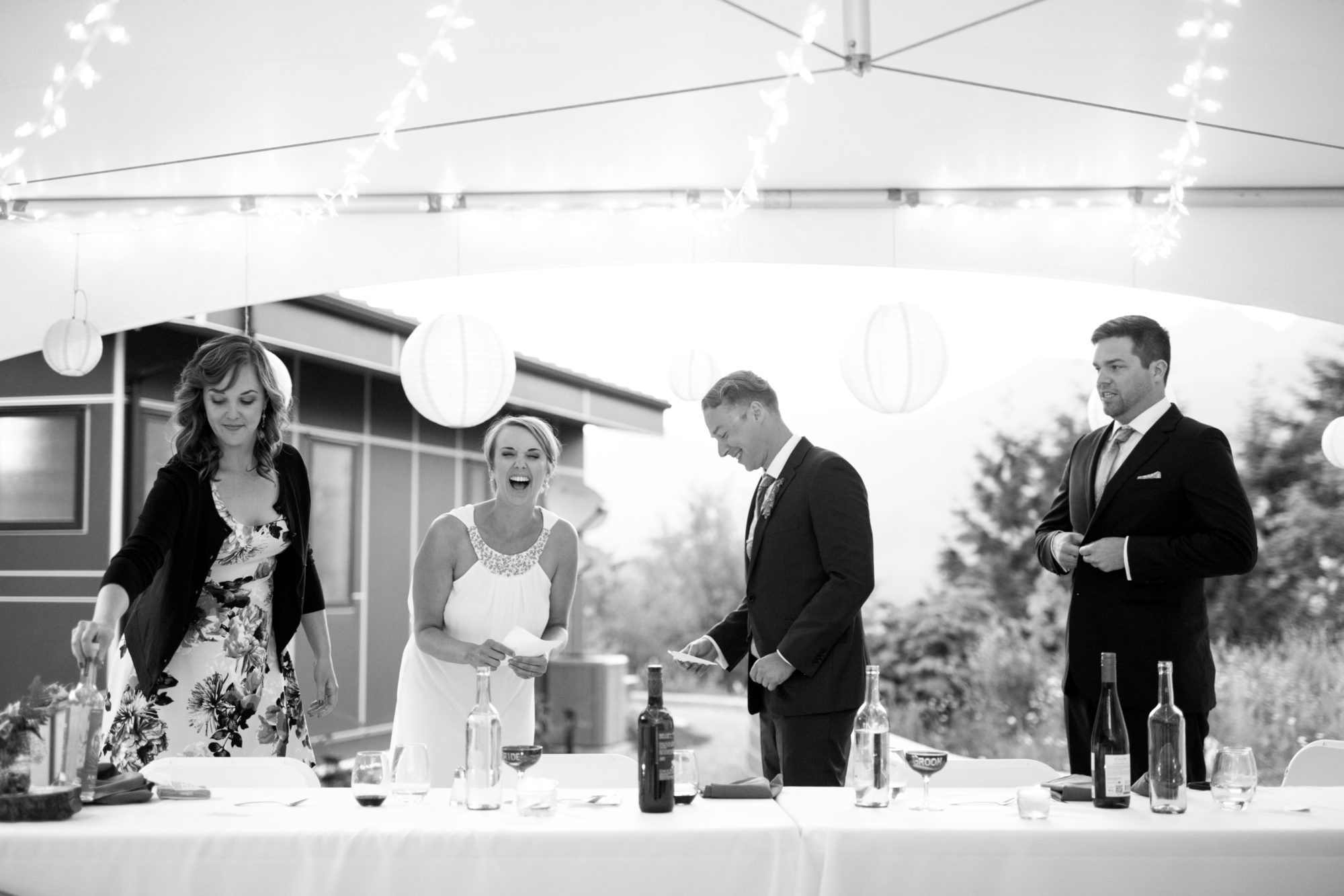 Vows Hope Wedding British Columbia American Creek Lodge Zsuzsi Pal Photography