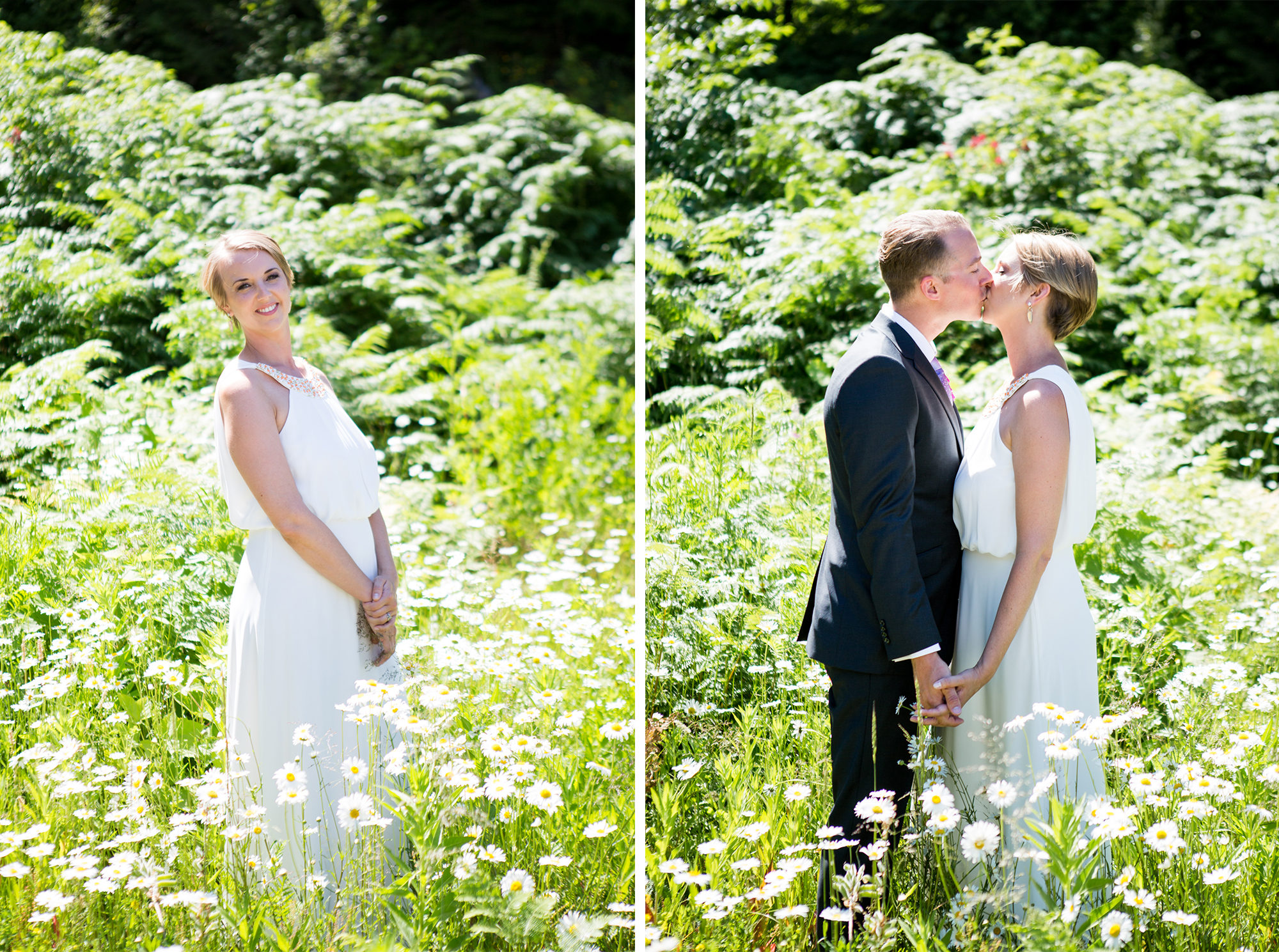 Bride Groom Daisy Hope Wedding British Columbia American Creek Lodge Zsuzsi Pal Photography