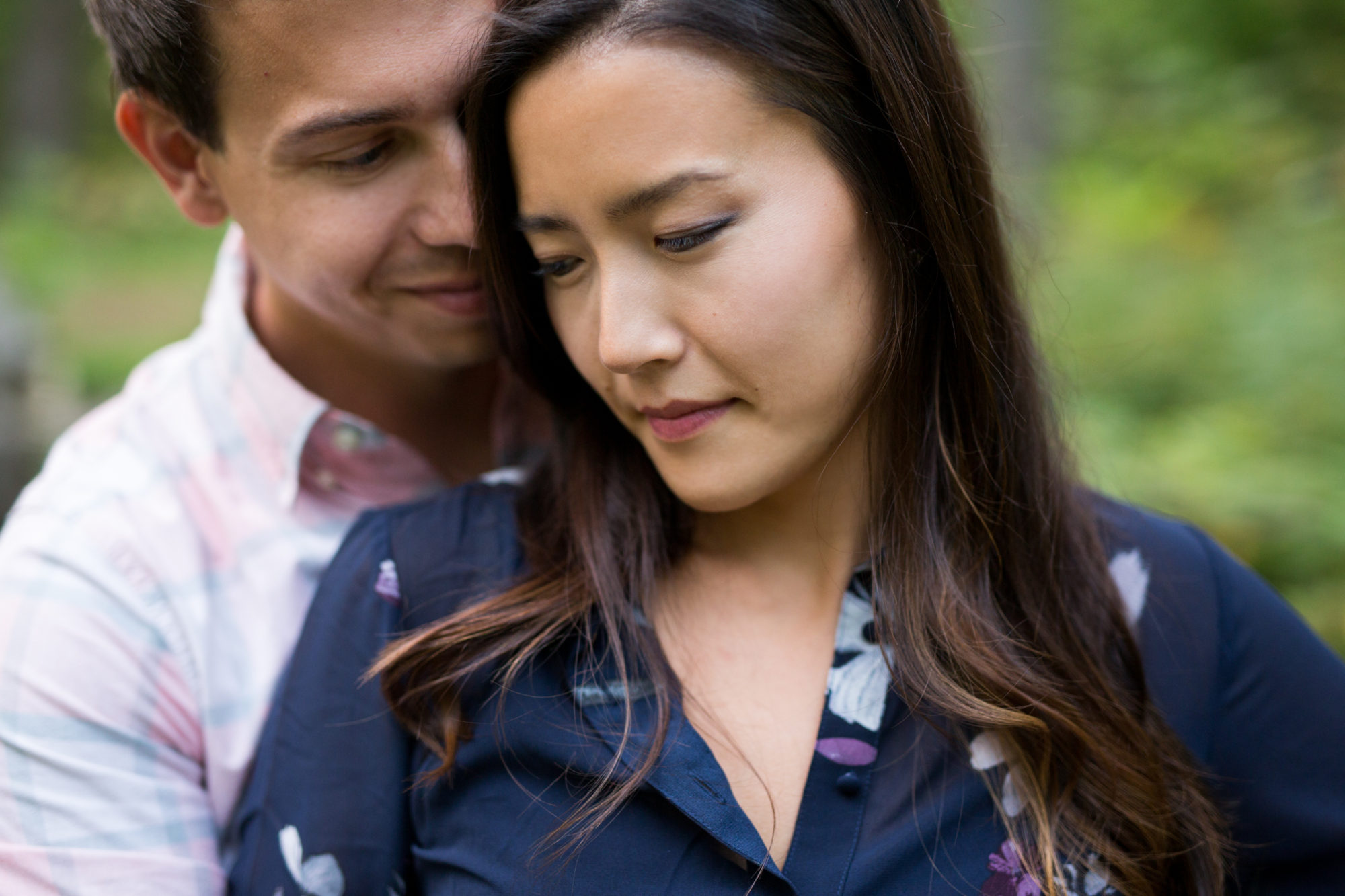 Cuddle Engagement Session, Sheppard's Bush, Zsuzsi Pal Photography