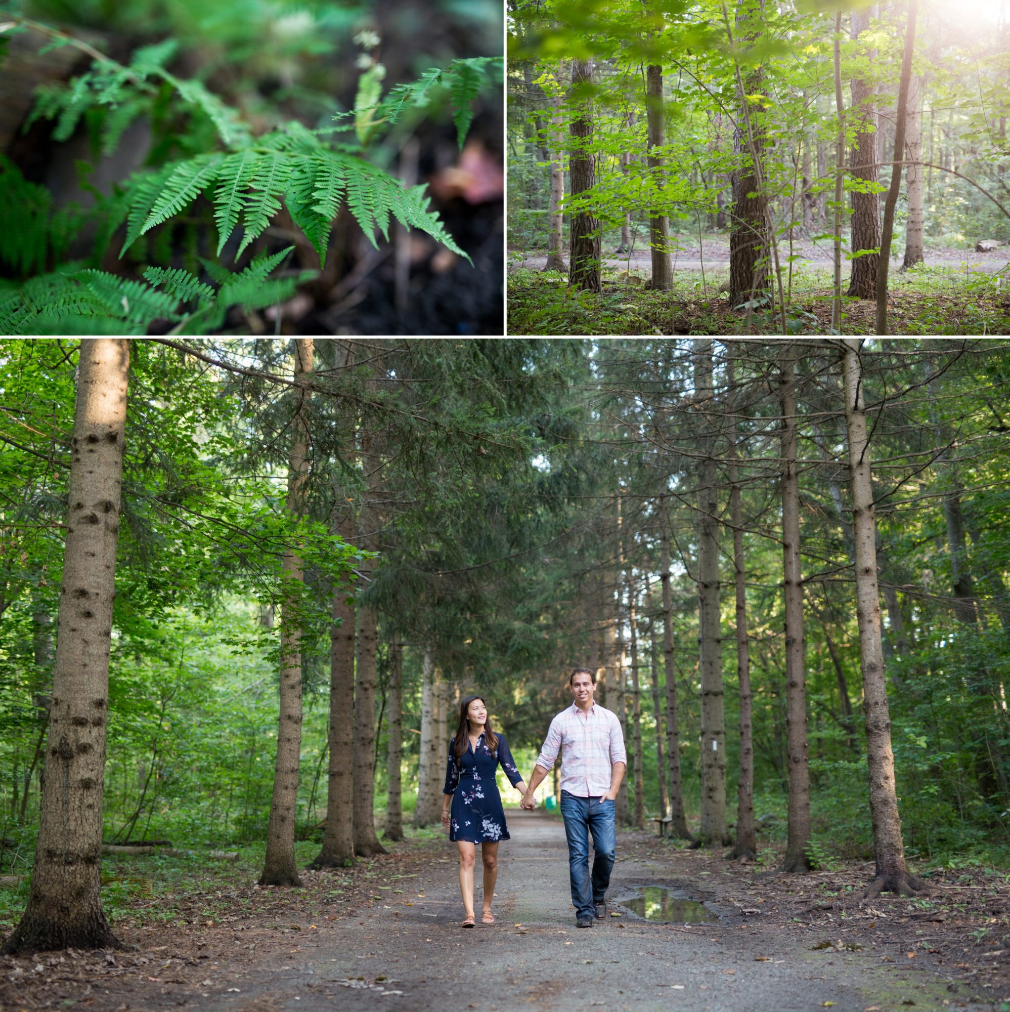 Engagement Session, Sheppard's Bush, Zsuzsi Pal Photography