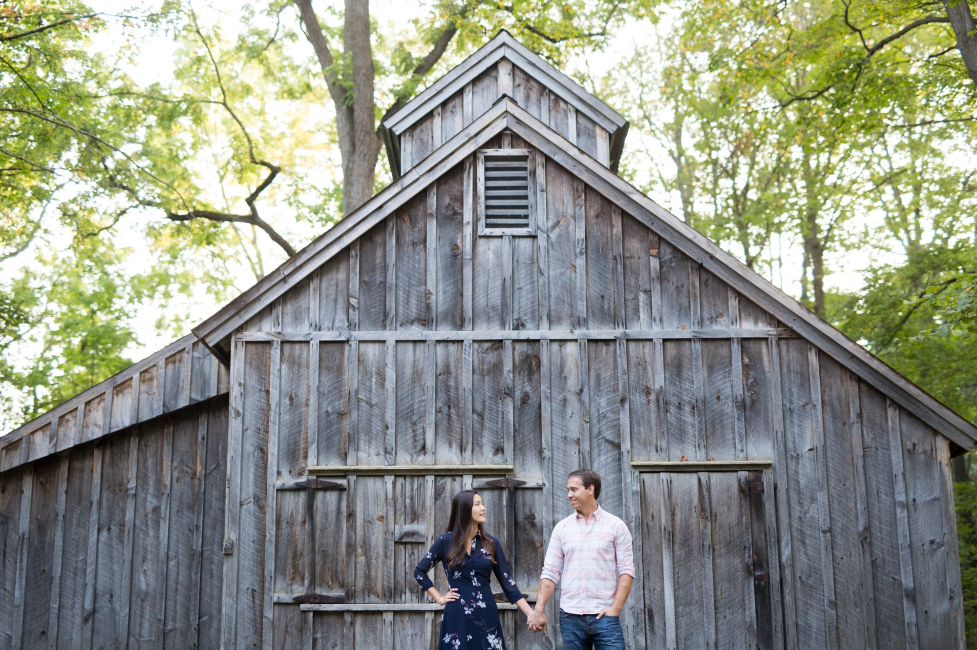 Barn House Engagement Session, Sheppard's Bush, Zsuzsi Pal Photography