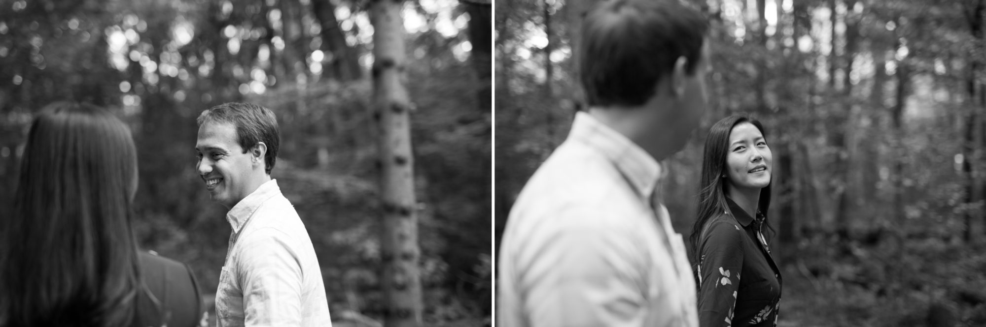 Bride Groom Engagement Session, Sheppard's Bush, Zsuzsi Pal Photography