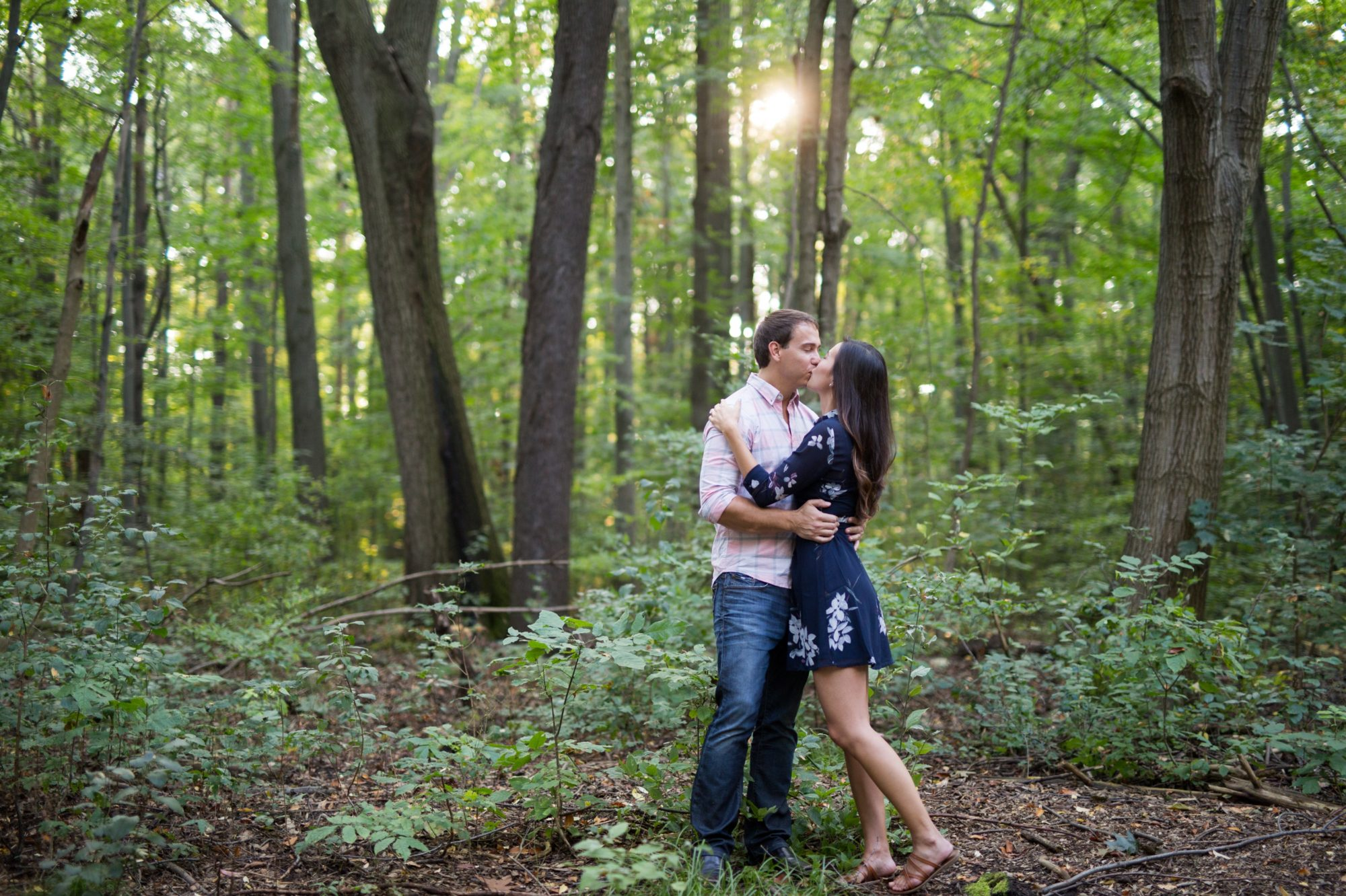 Couple Engagement Session, Sheppard's Bush, Zsuzsi Pal Photography