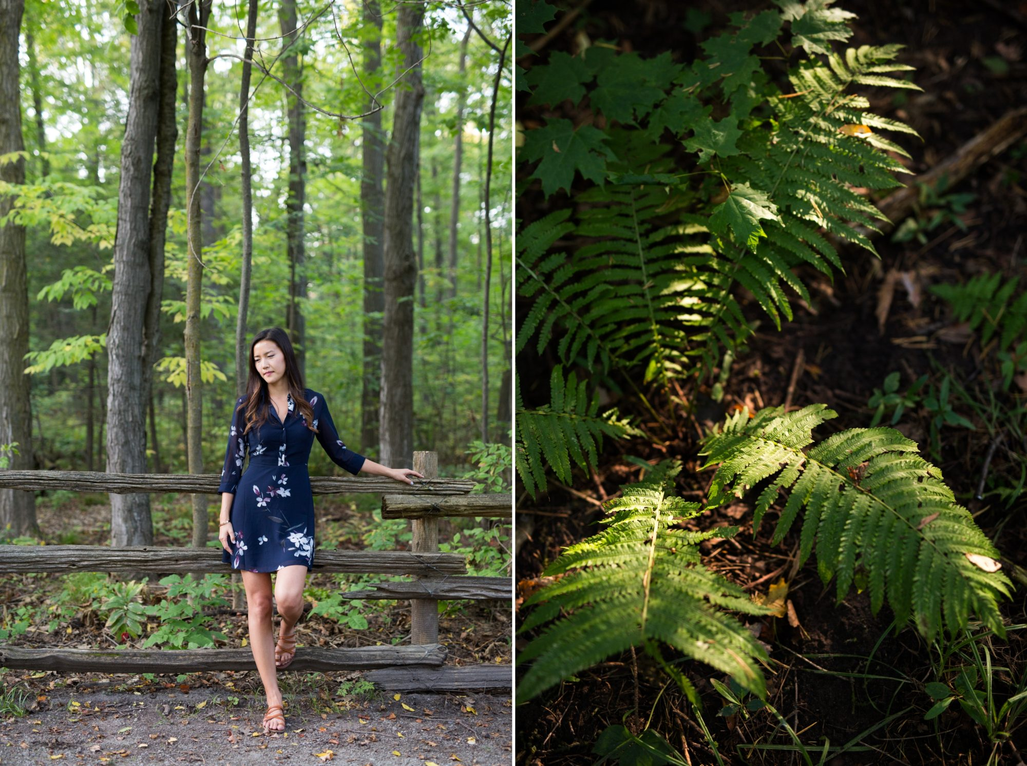 Bride Nature Engagement Session, Sheppard's Bush, Zsuzsi Pal Photography