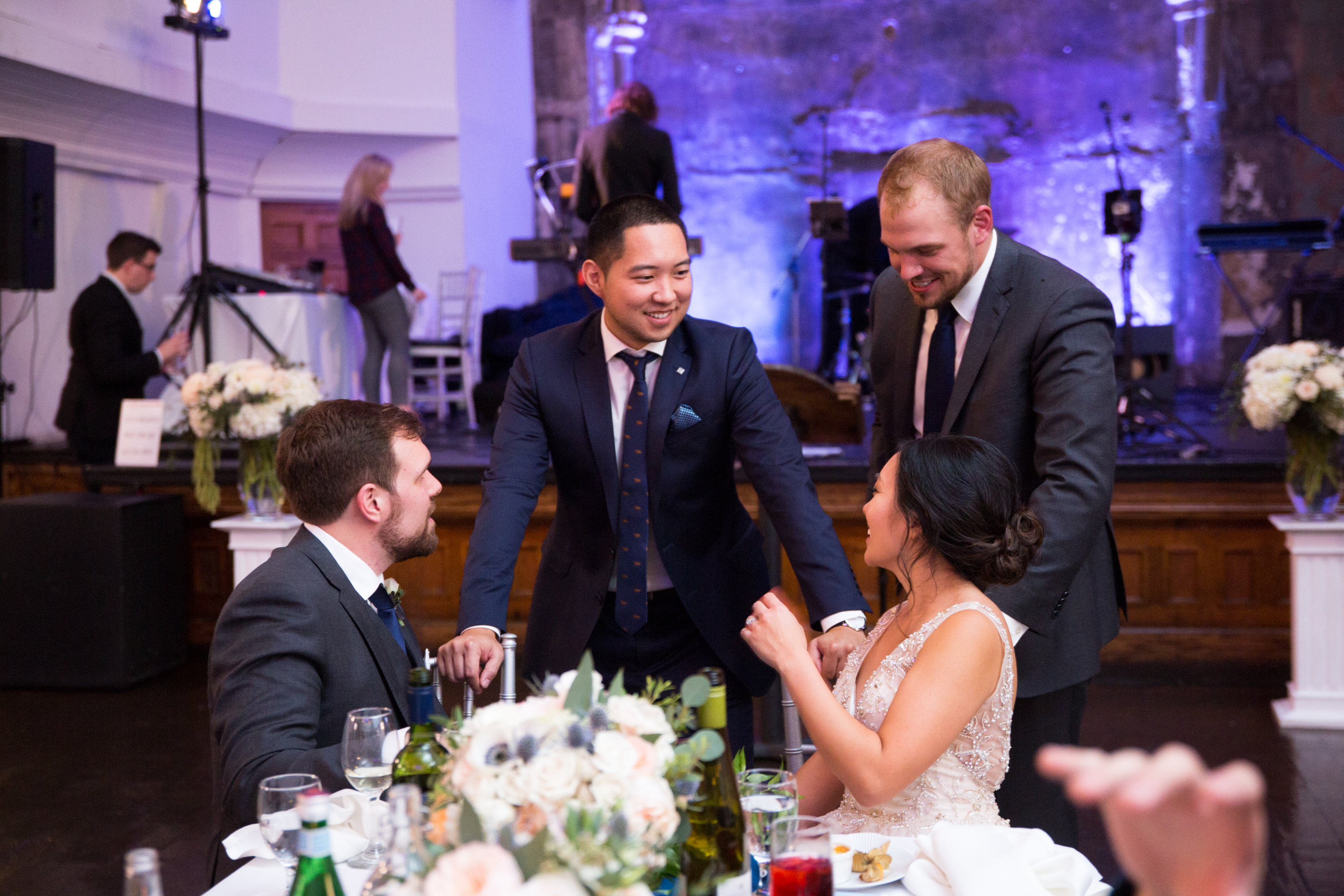 Candid Toronto Berkeley Church Wedding Zsuzsi Pal Photography
