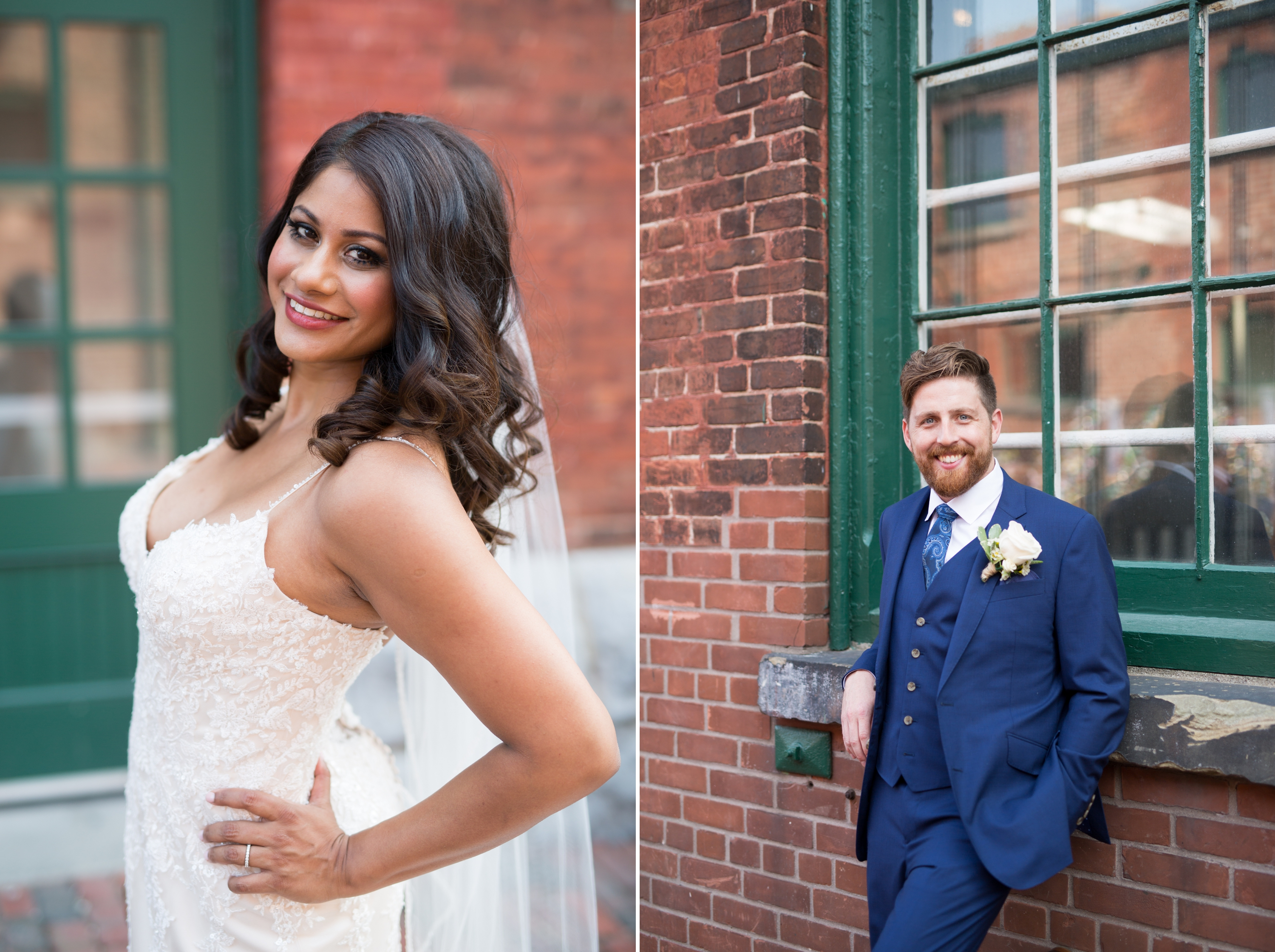 Bride Groom Toronto Wedding Drake One Fifty Zsuzsi Pal Photography
