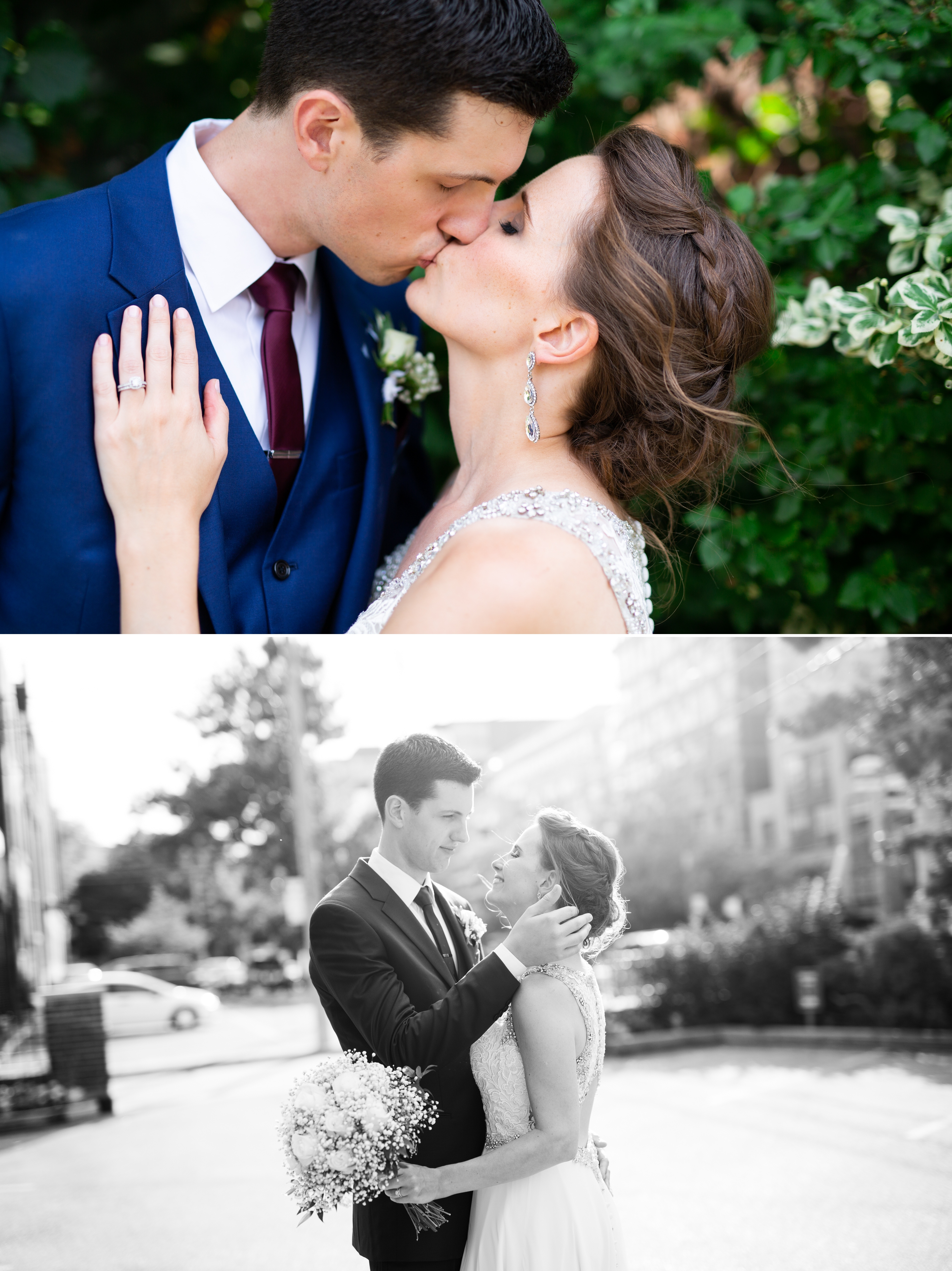 Kiss Toronto Wedding 2nd Floor Events Zsuzsi Pal Photography