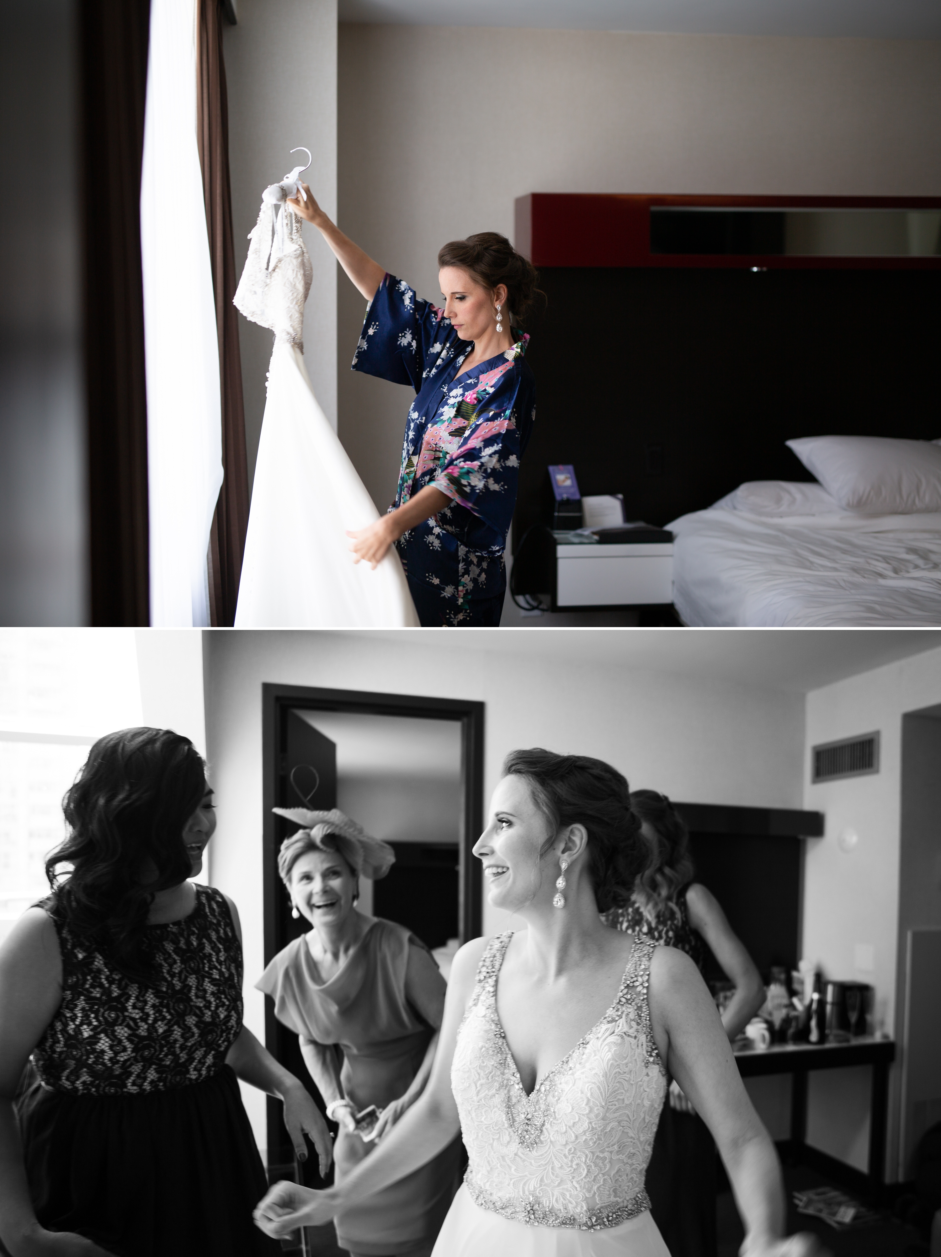 Bride Toronto Wedding 2nd Floor Events Zsuzsi Pal Photography