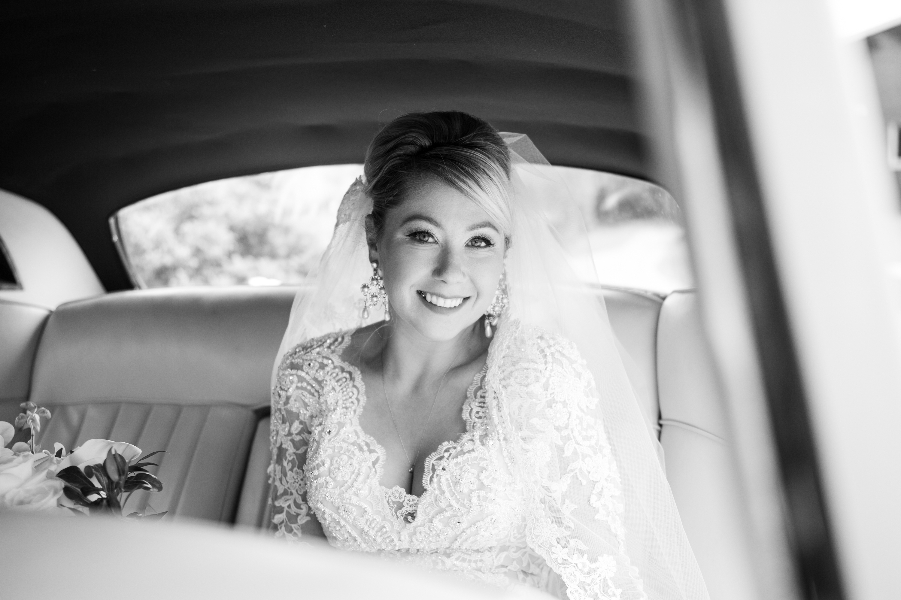Bride Limo Toronto Hungarian Polish Wedding Zsuzsi Pal Photography