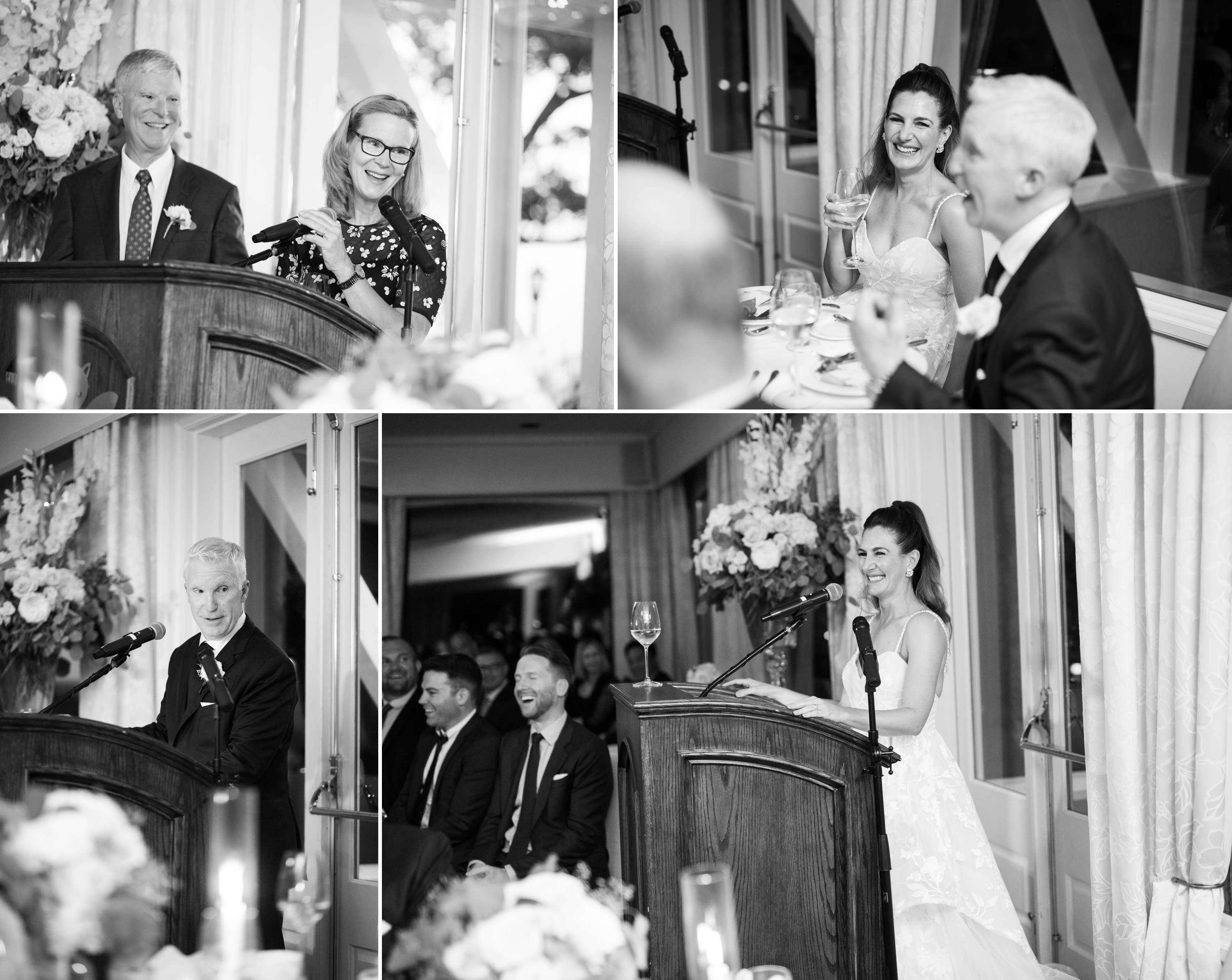 Reception Candids Toronto Hunt Club Wedding Zsuzsi Pal Photography