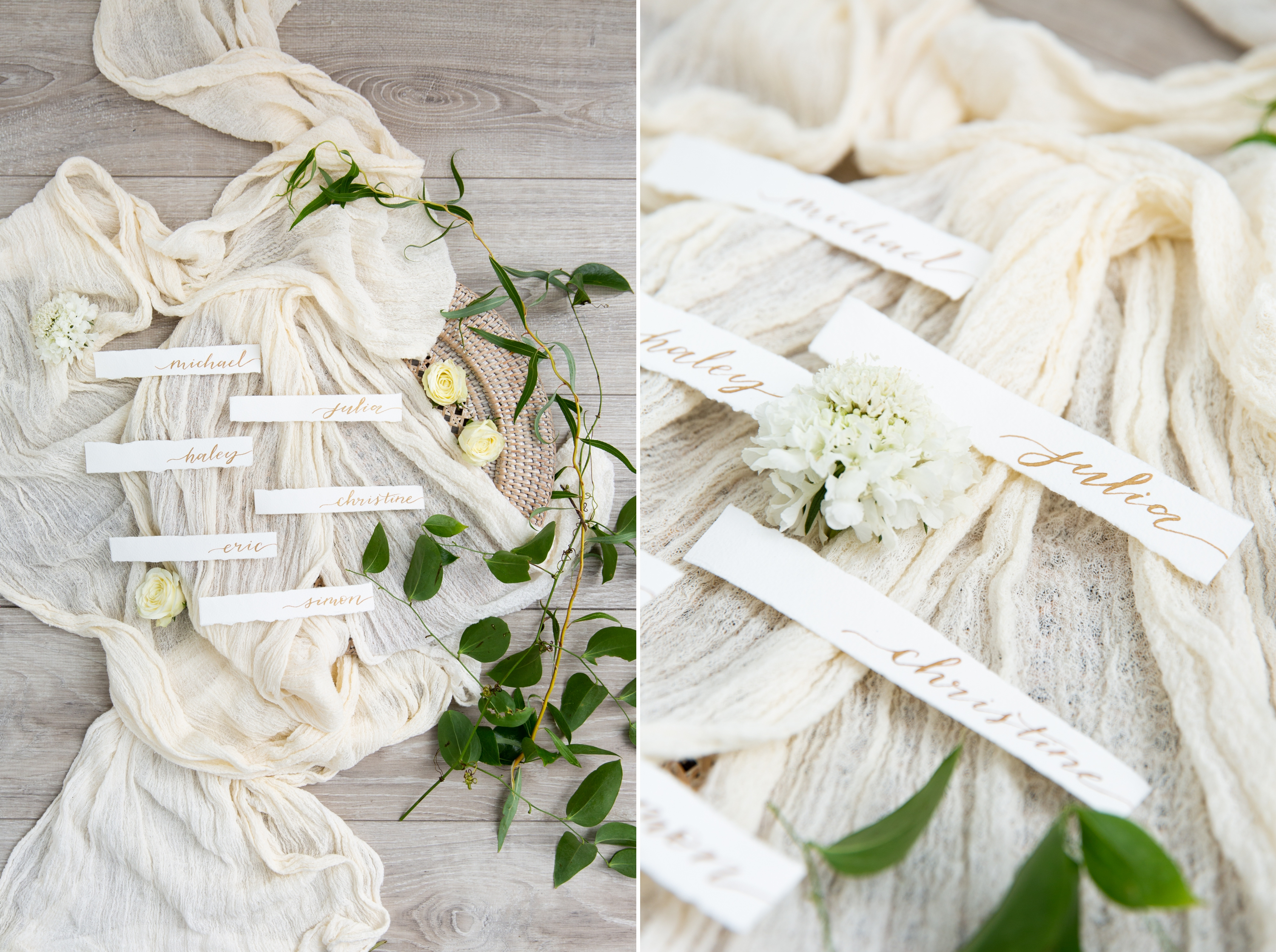 Table Cards Calligraphy Shannon Belisle Movement In Love Styled Wedding Zsuzsi Pal Photography