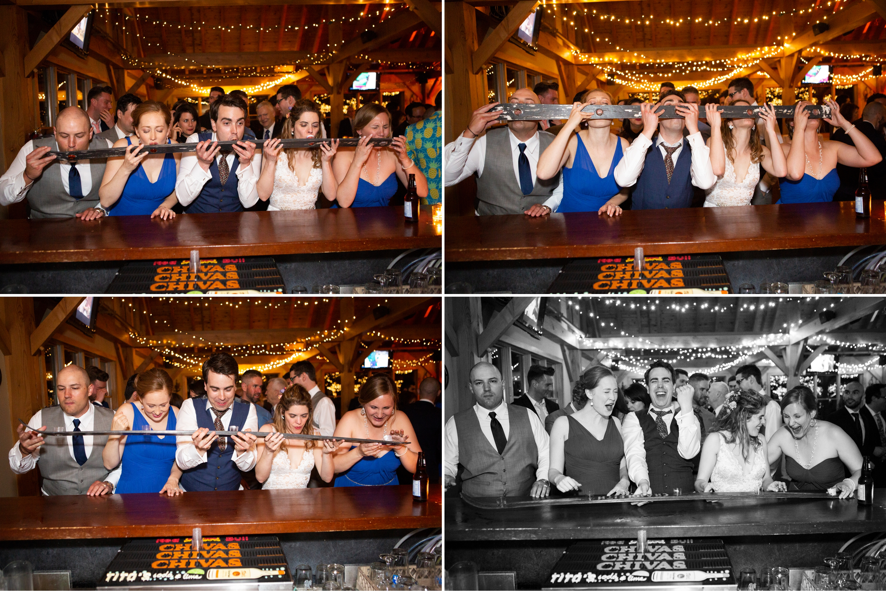 Ski Shots Zsuzsi Pal Photography Collingwood Craigleith Wedding