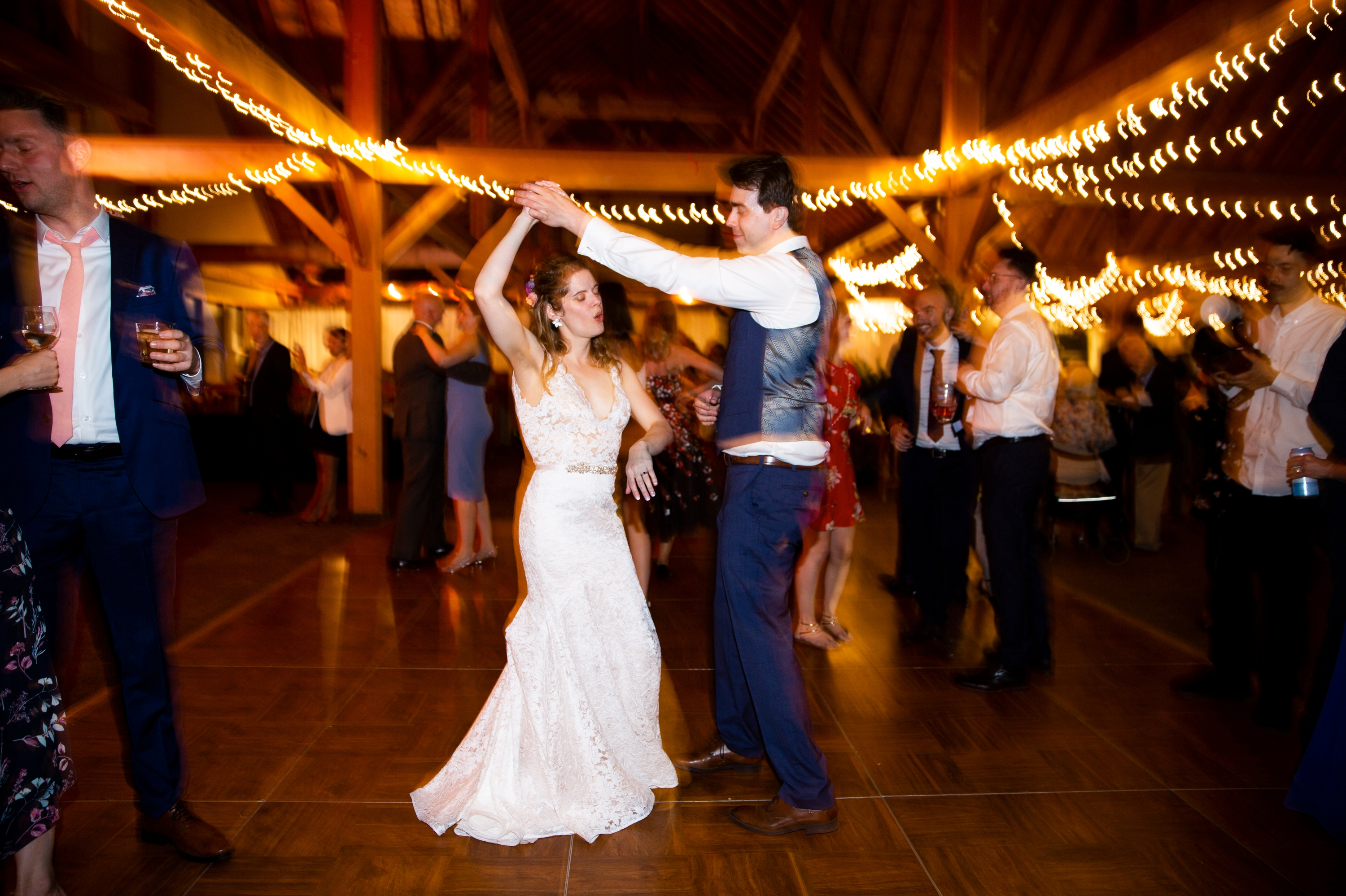 Dance Zsuzsi Pal Photography Collingwood Craigleith Wedding