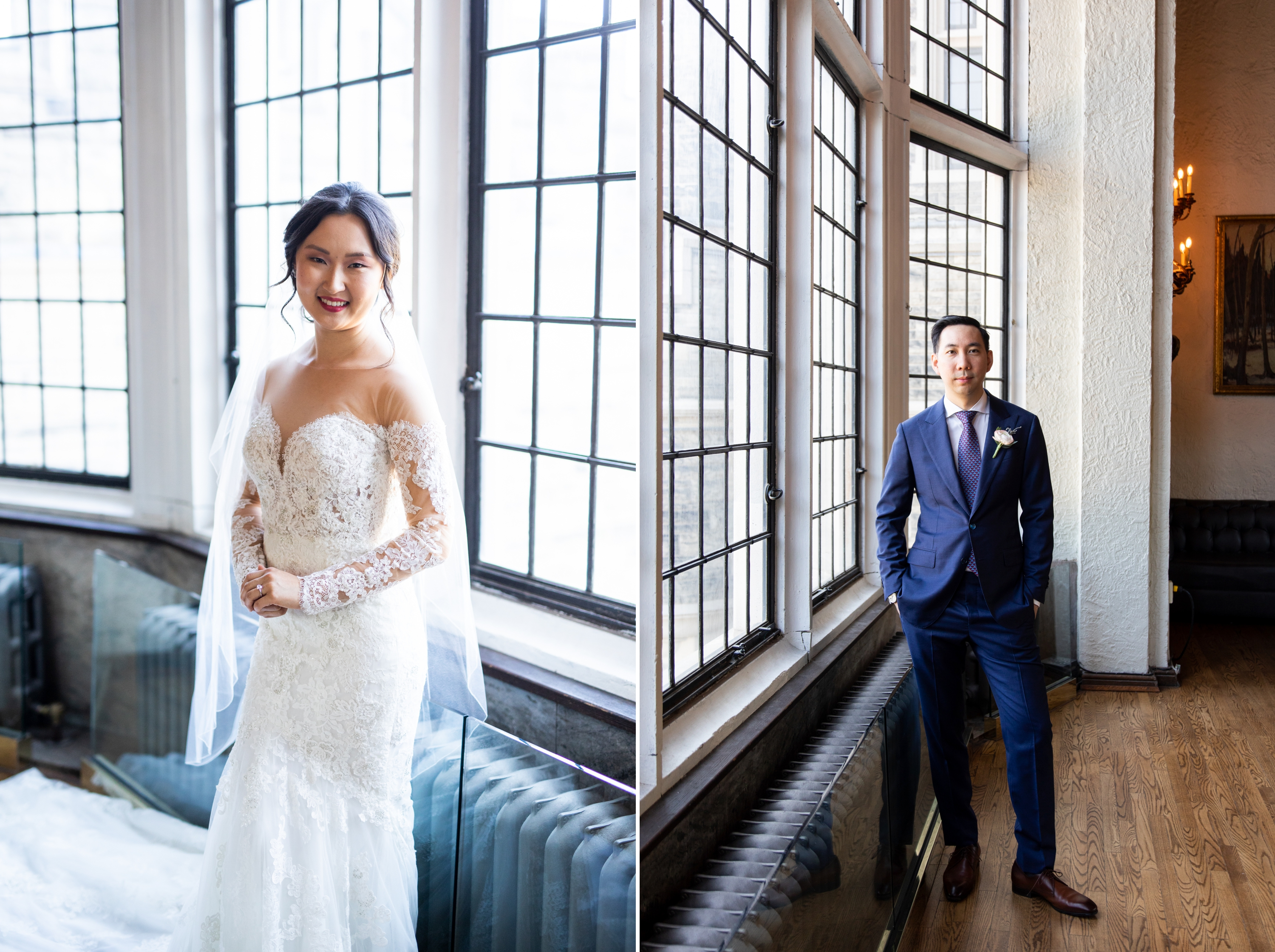Castle Toronto Casa Loma Four Seasons Chinese Wedding Zsuzsi Pal Photography Cindy Brian