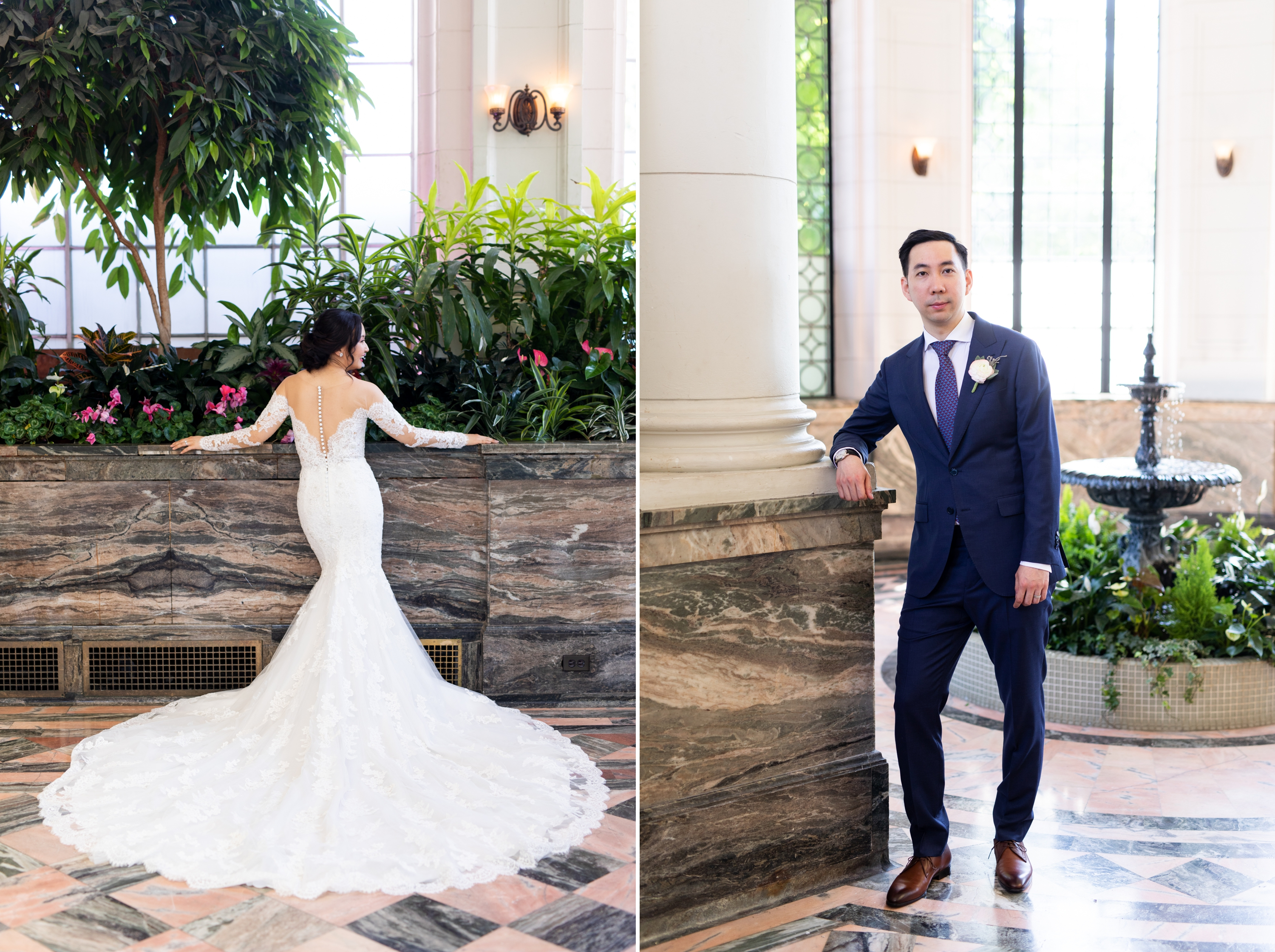Bride Groom Toronto Casa Loma Four Seasons Chinese Wedding Zsuzsi Pal Photography Cindy Brian