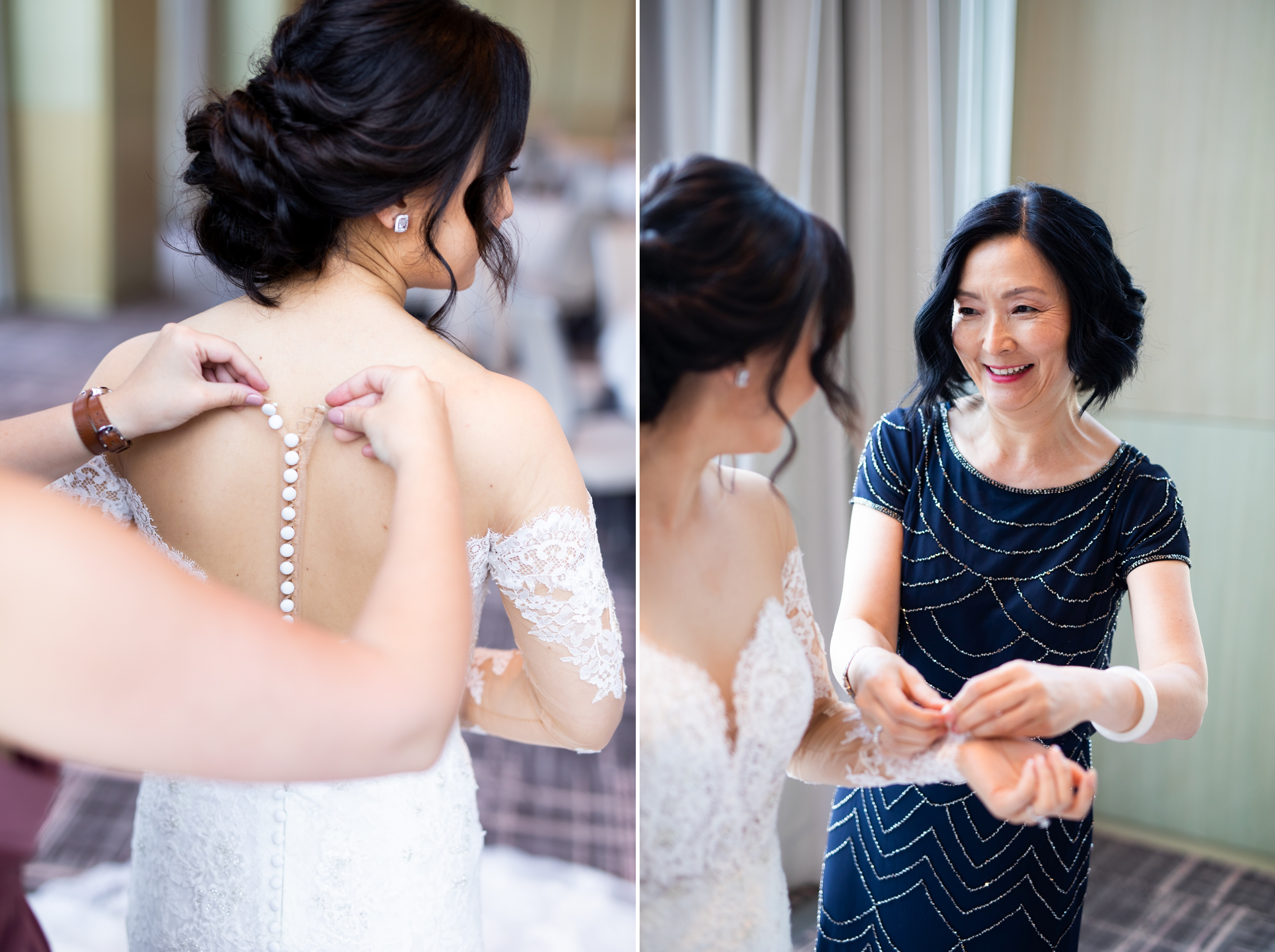 Mother Bride Four Seasons Chinese Wedding Zsuzsi Pal Photography Cindy Brian