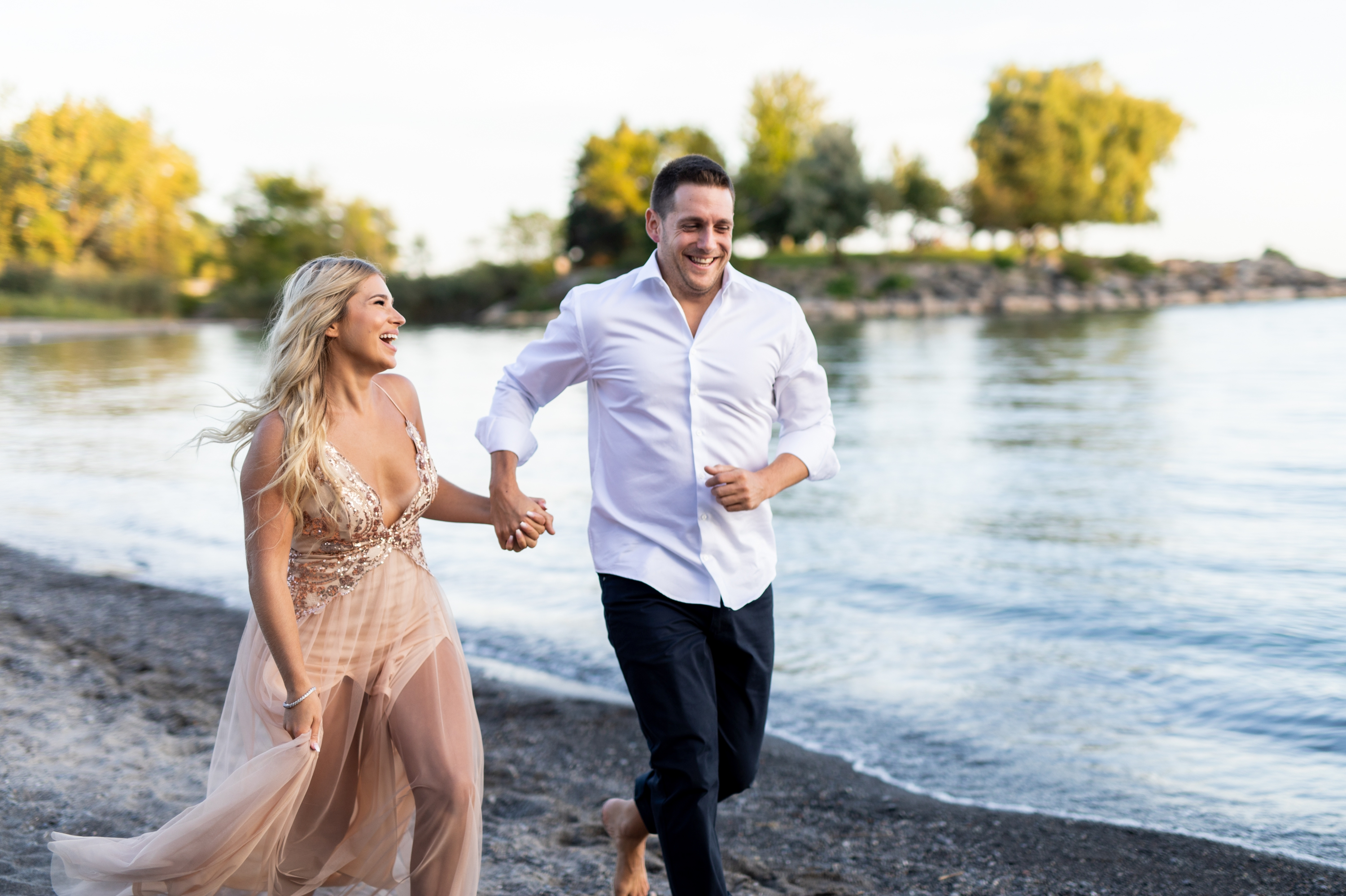 Zsuzsi Pal Photography, Guild Inn, Scarborough Bluffs, Engagement, Toronto, Bride Groom