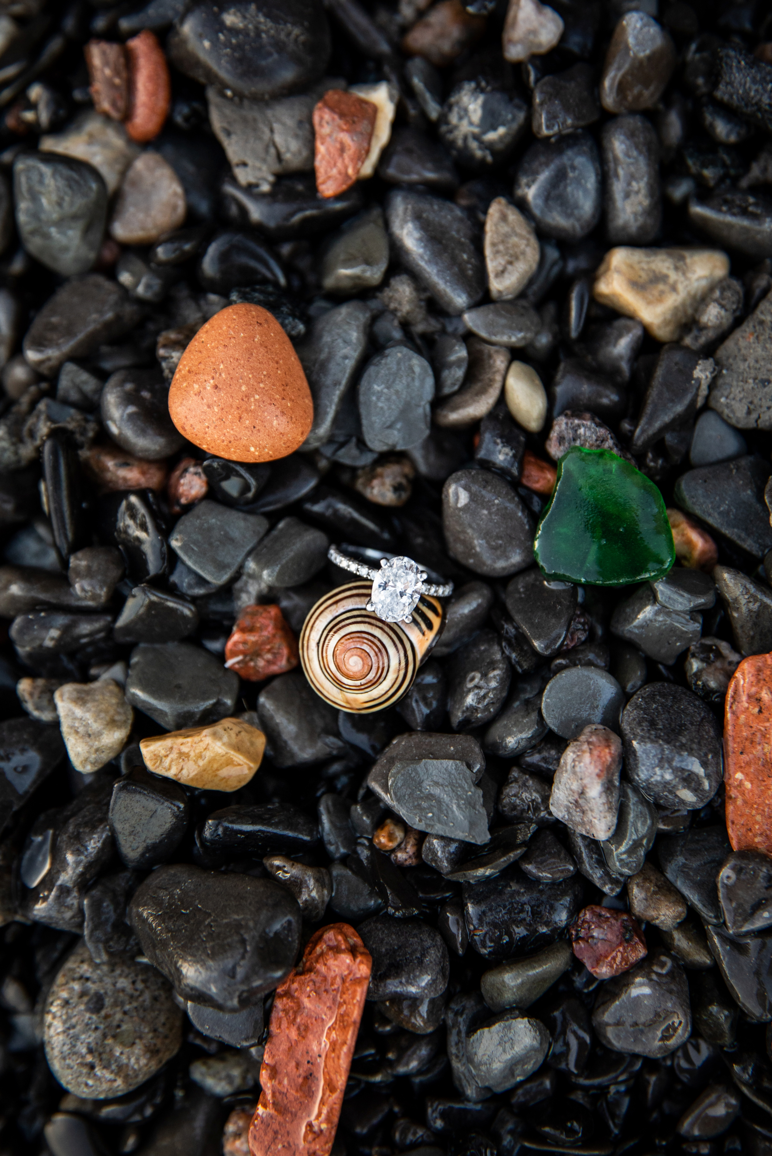 Zsuzsi Pal Photography, Guild Inn, Scarborough Bluffs, Engagement, Toronto, Rocks, Engagement Ring
